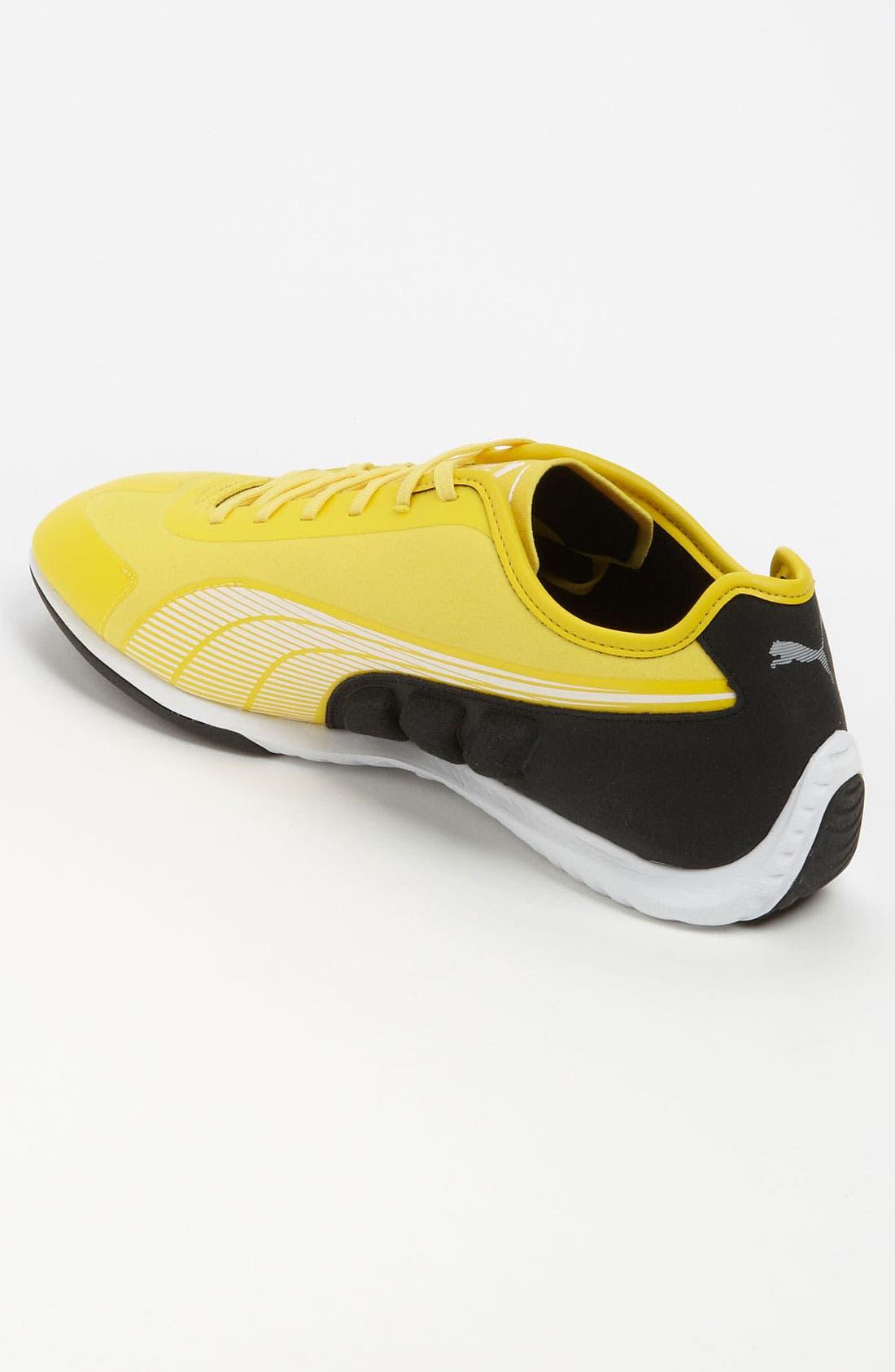 Alternate Image 2  - PUMA 'Ferrari Speed Cat Super Lite' Sneaker (Men)