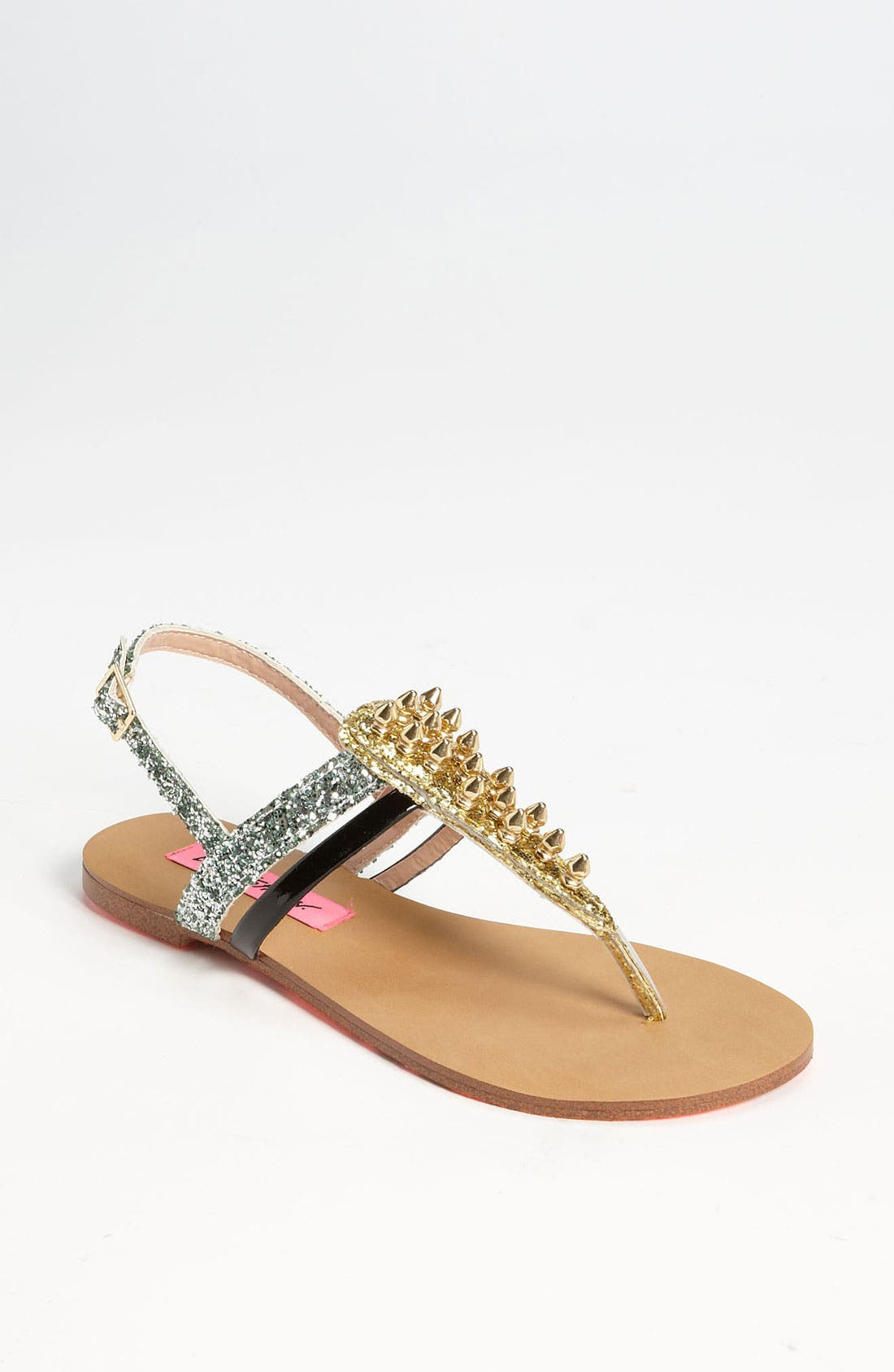 Alternate Image 1 Selected - Betsey Johnson 'Corii' Sandal