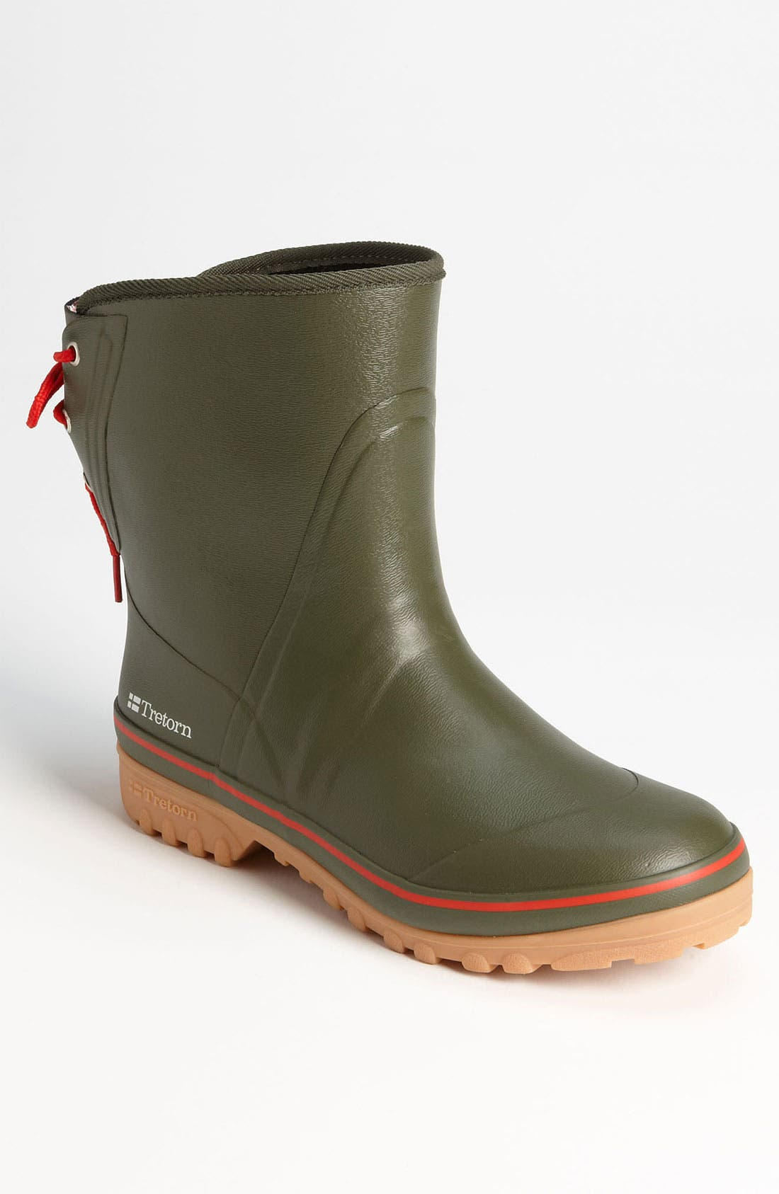 Main Image - Tretorn 'Sub' Rain Boot (Online Only)