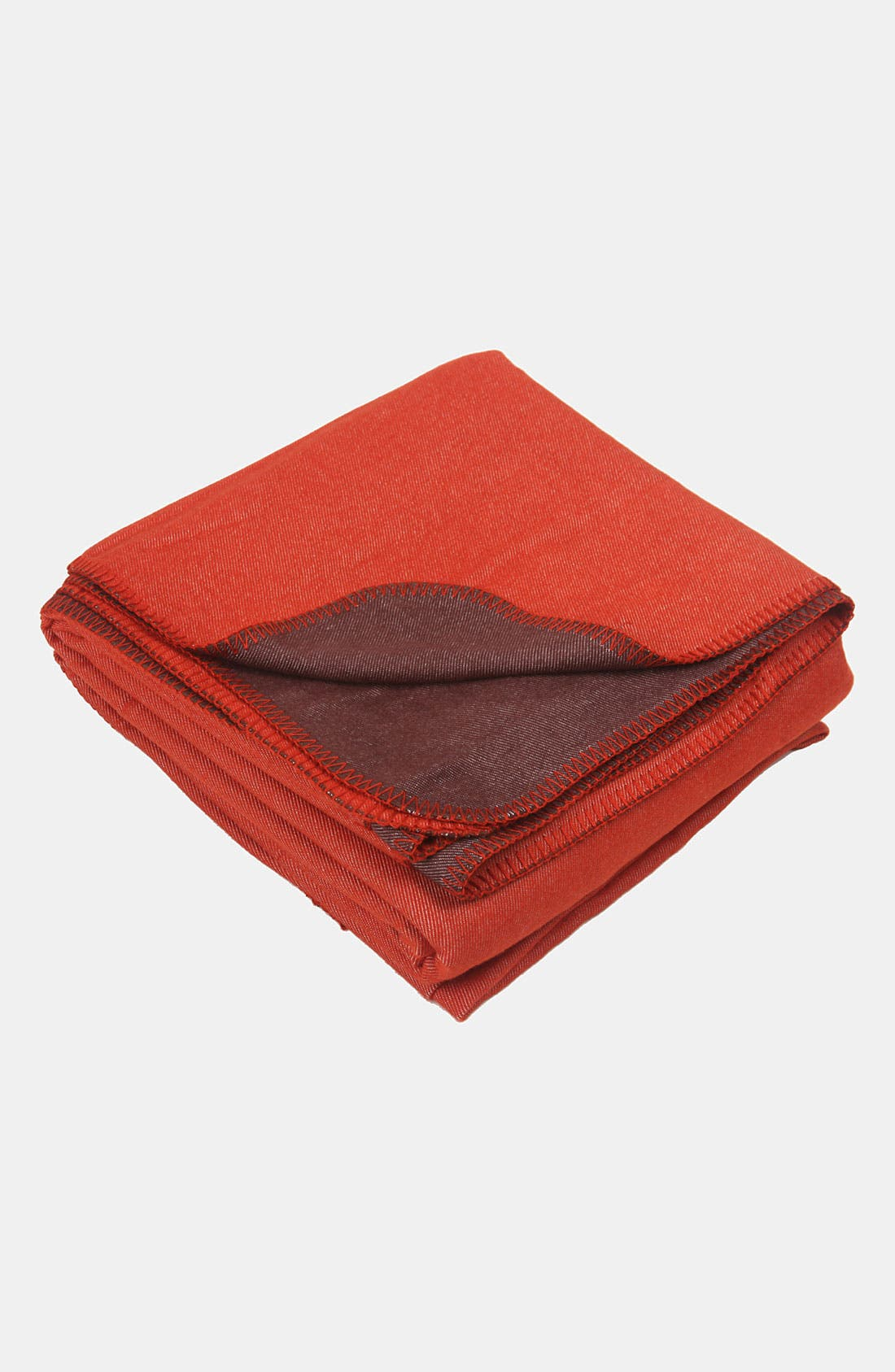 Main Image - Blissliving Home 'Alana - Persimmon/Café' Blanket (Online Only)