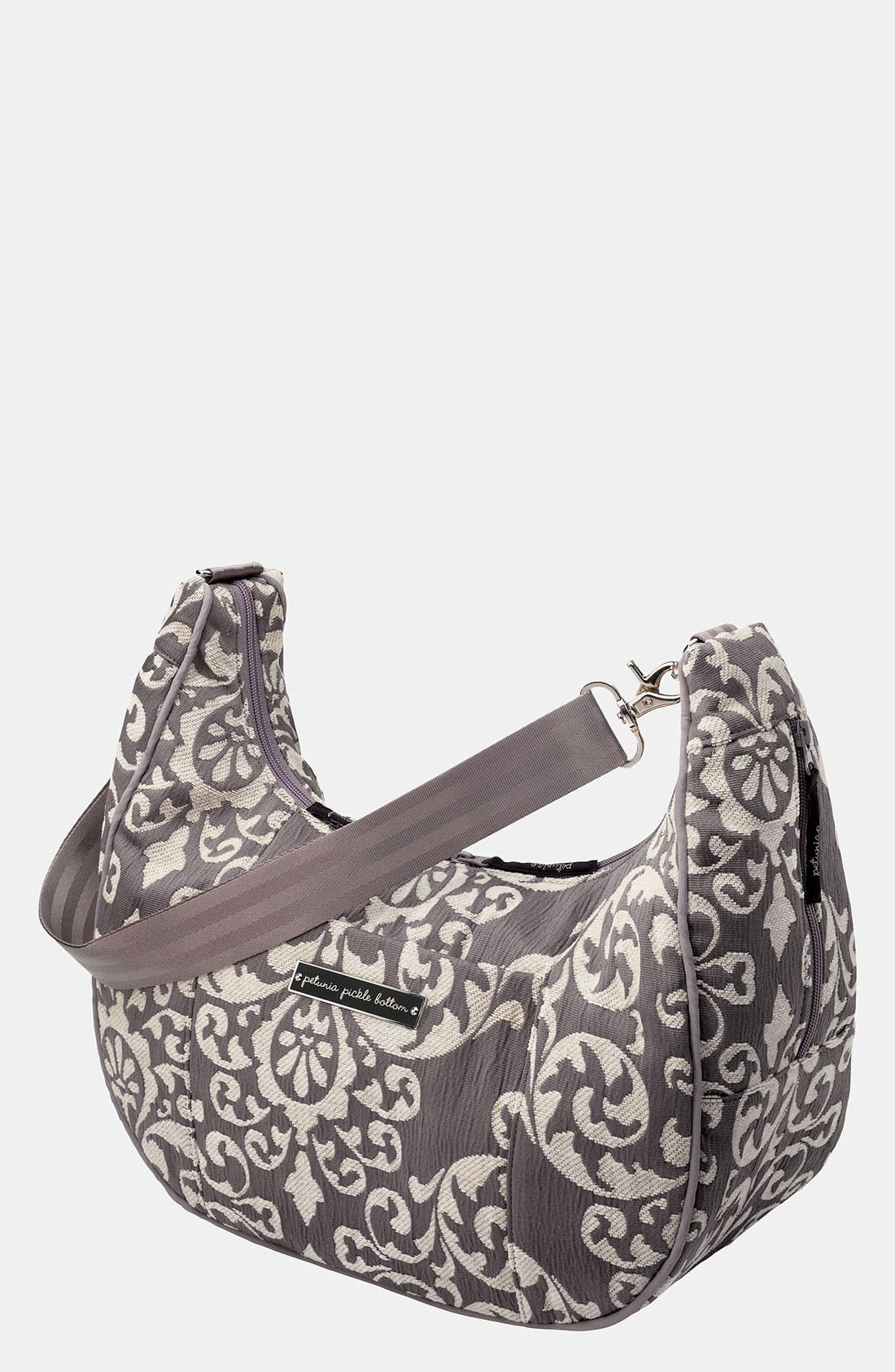 Main Image - Petunia Pickle Bottom 'Touring Tote' Glazed Diaper Bag