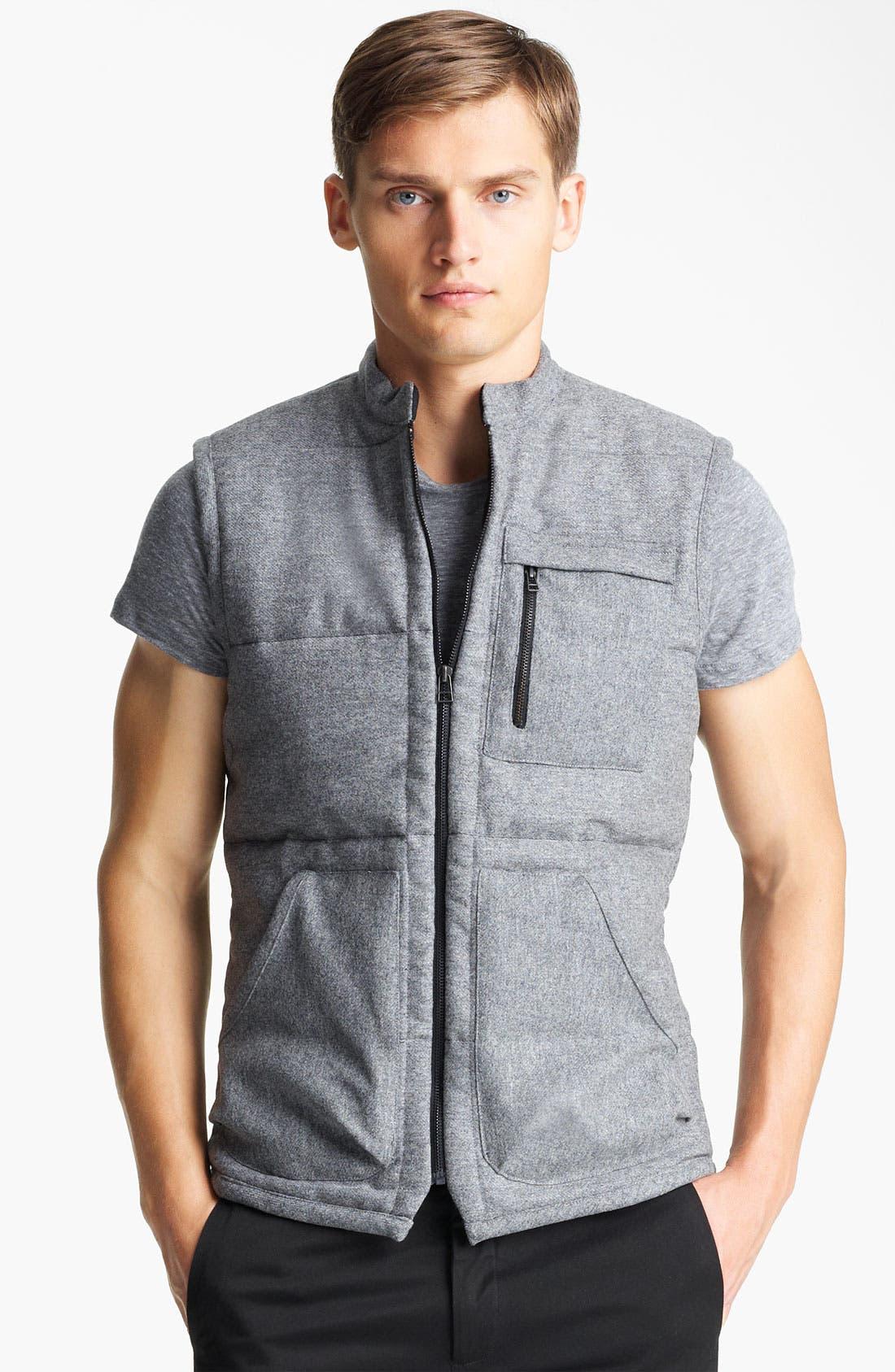Alternate Image 1 Selected - Field Scout Quilted Vest
