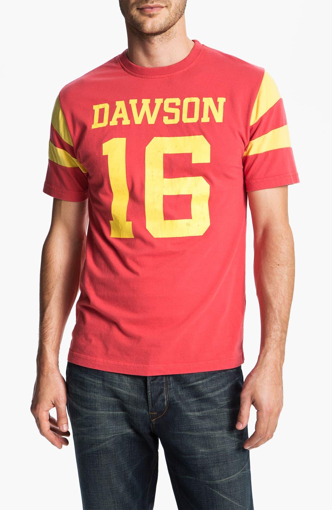 Main Image - Red Jacket 'Len Dawson - Nickel' T-Shirt