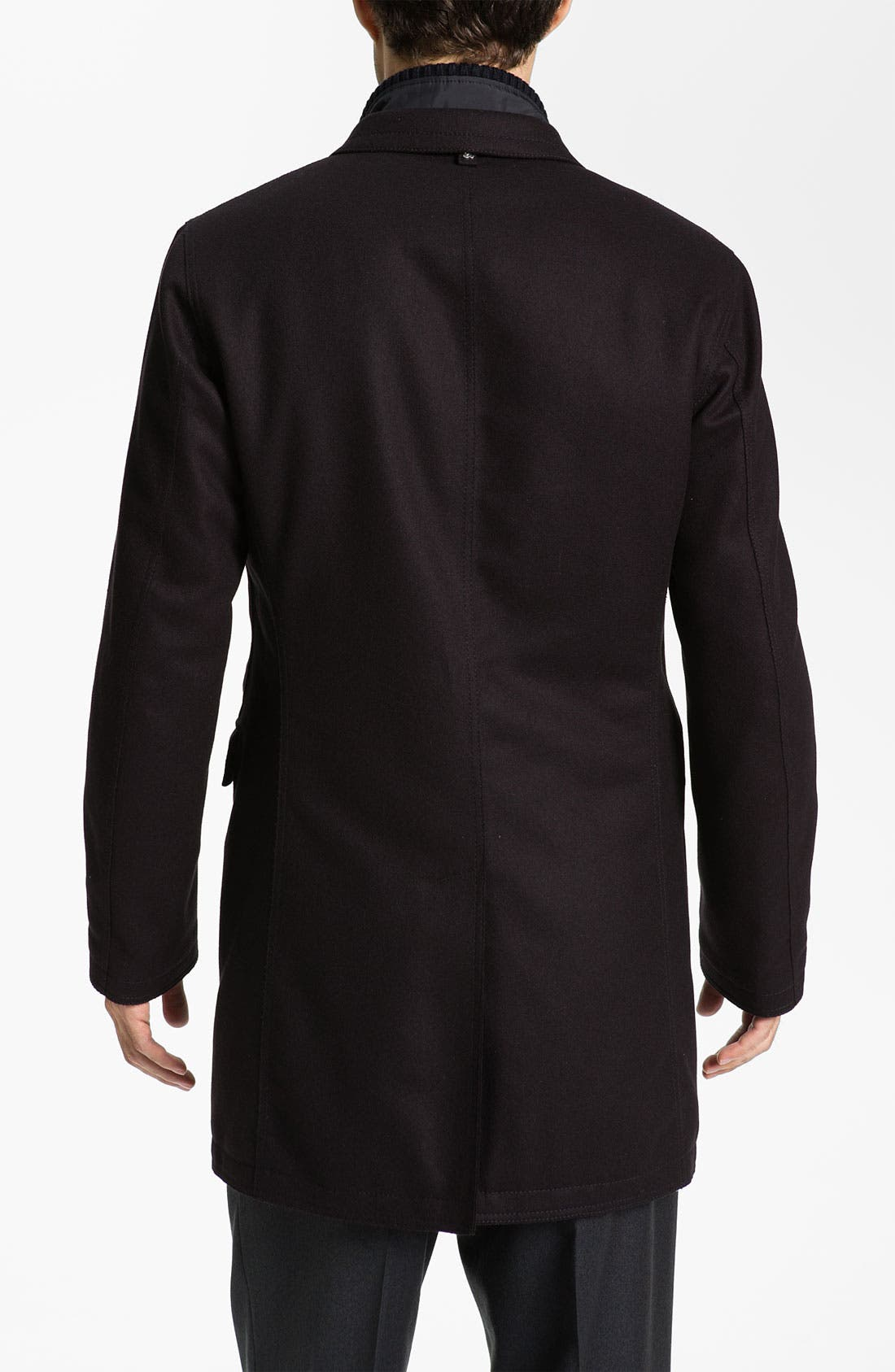 Alternate Image 2  - Allegri 'Techno' Water Resistant Top Coat