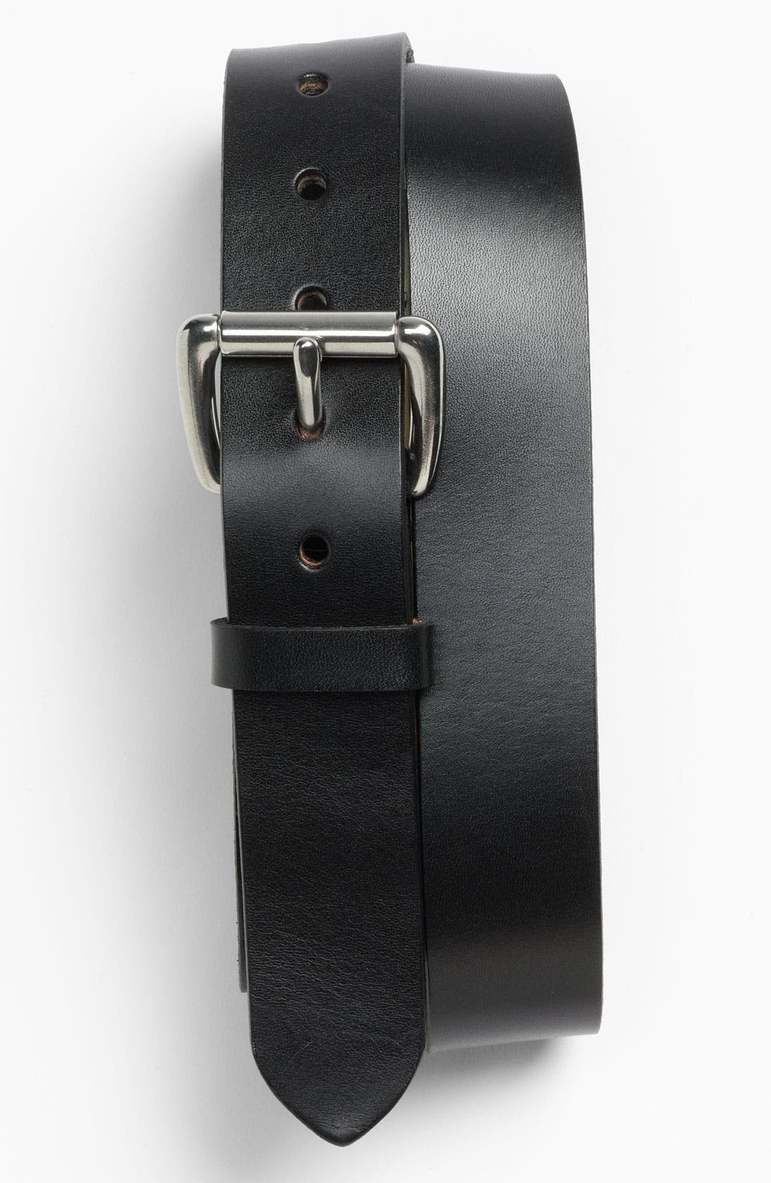 Alternate Image 1 Selected - Filson Leather Belt