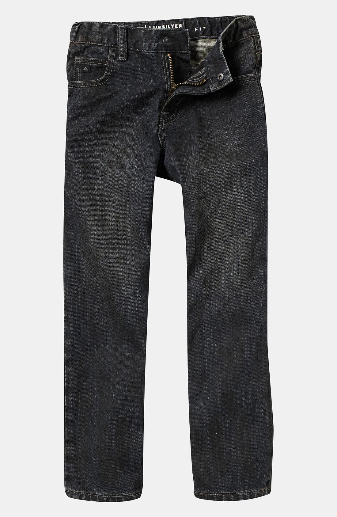 Alternate Image 2  - Quiksilver 'Revolver' Jeans (Toddler)
