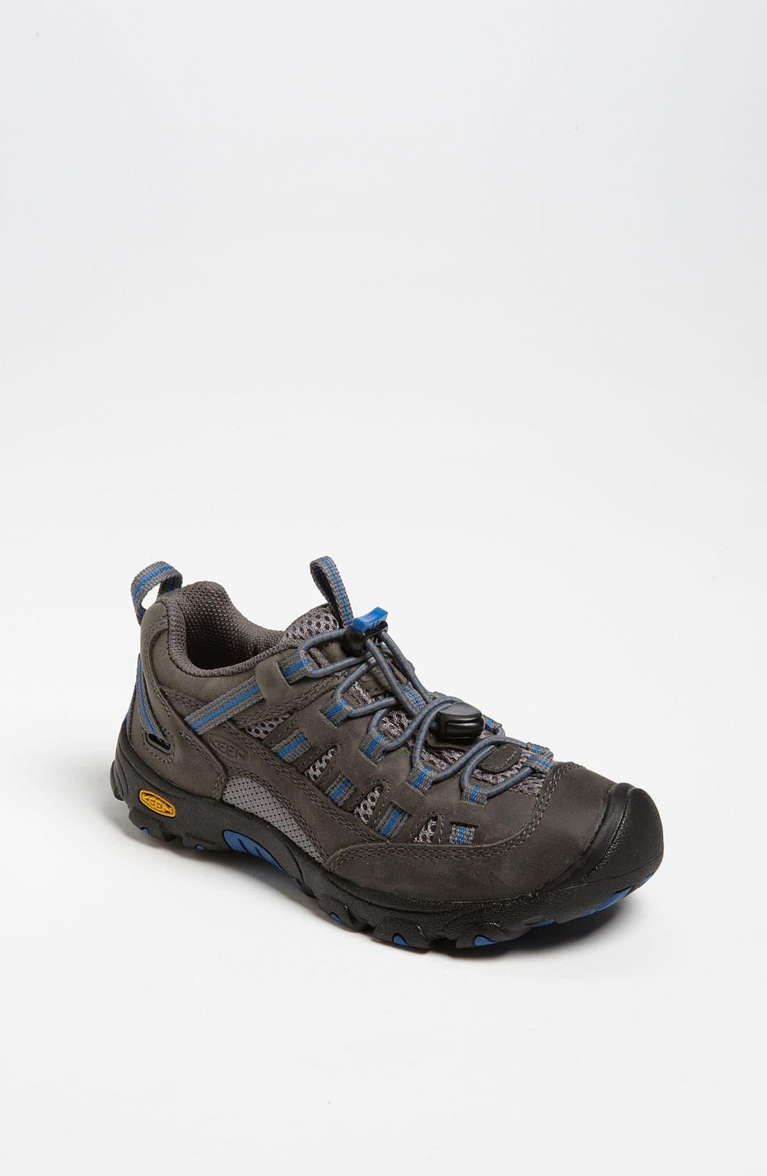 Alternate Image 1 Selected - Keen 'Alamosa' Sneaker (Baby & Walker)