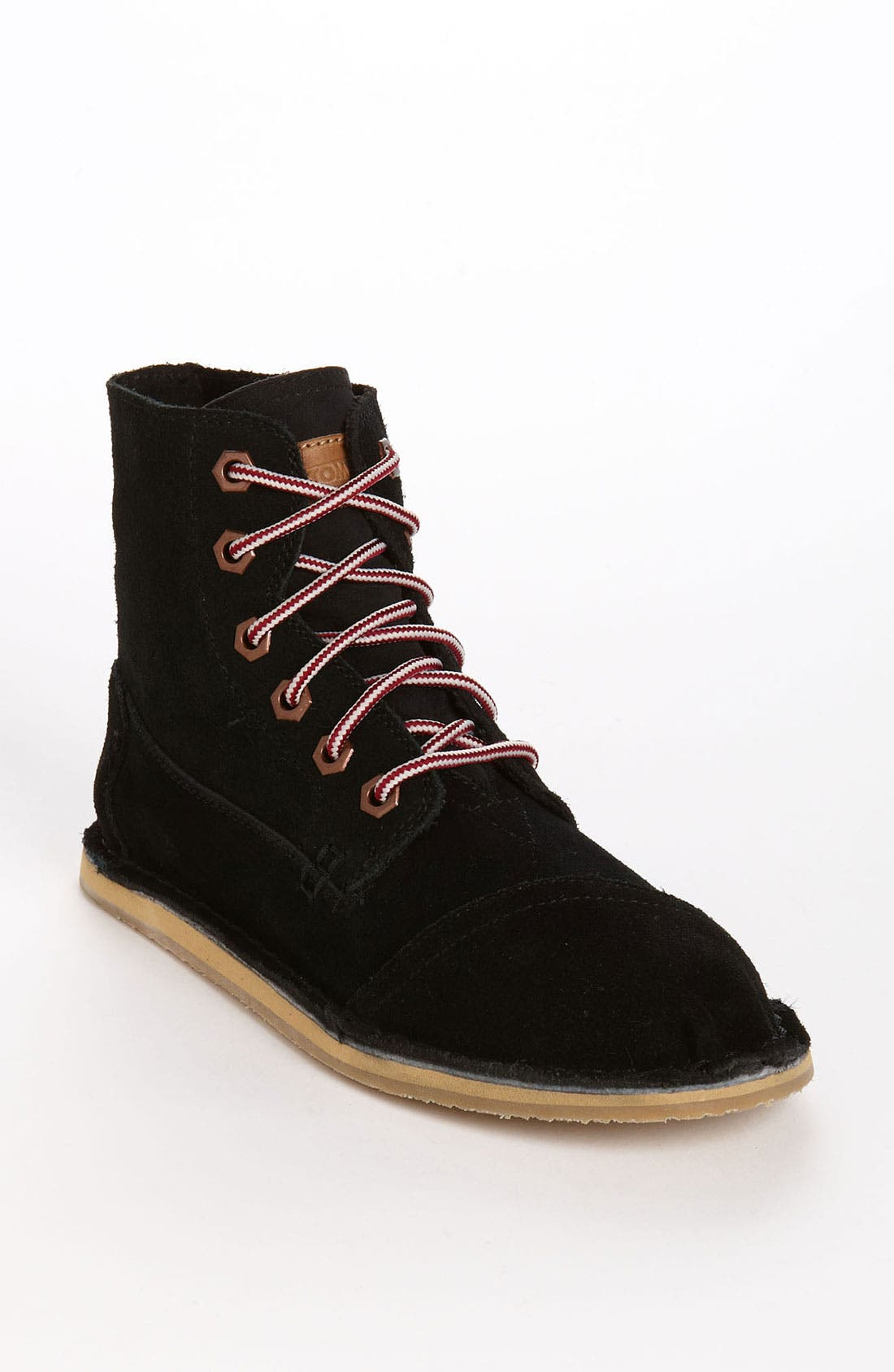Main Image - TOMS 'Tomboy' Boot (Women)