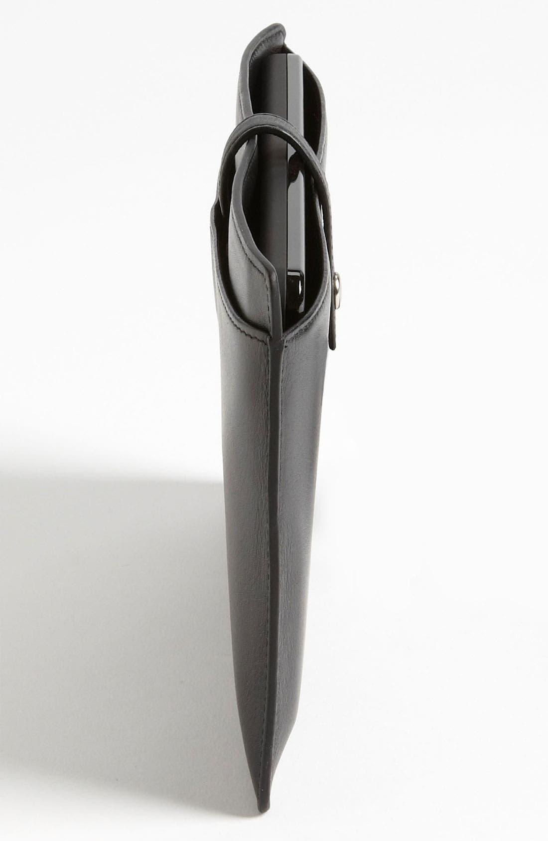 Alternate Image 2  - WANT Les Essentiels de la Vie 'Cartier' Tablet Sleeve
