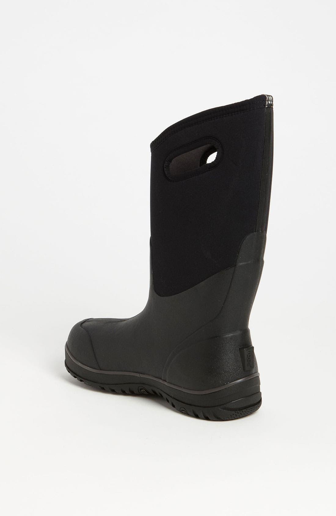 Alternate Image 2  - Bogs 'Ultra High' Rain Boot   (Online Only) (Men)