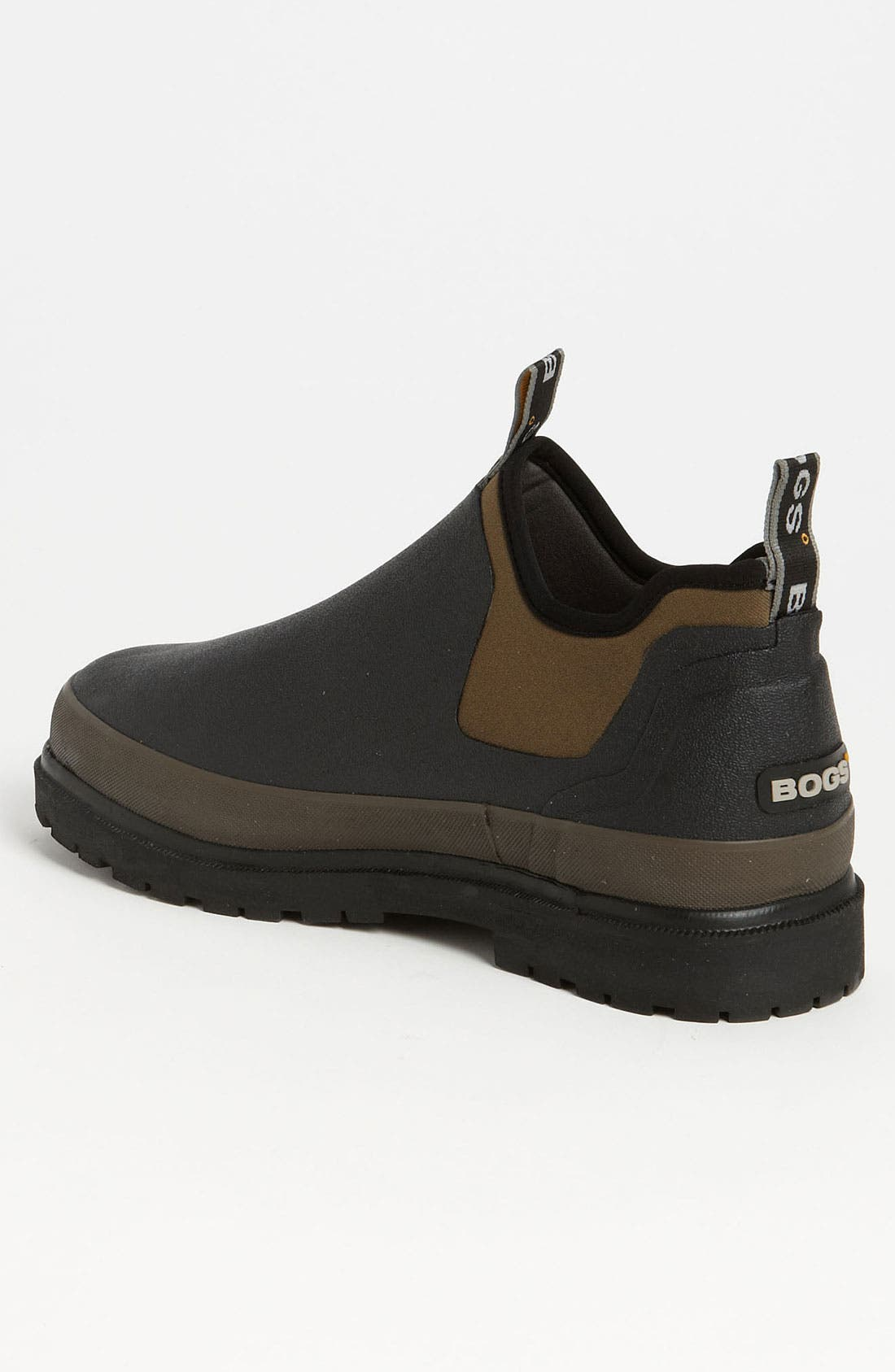 Alternate Image 2  - Bogs 'Tillamook Bay' Rain Boot   (Men)