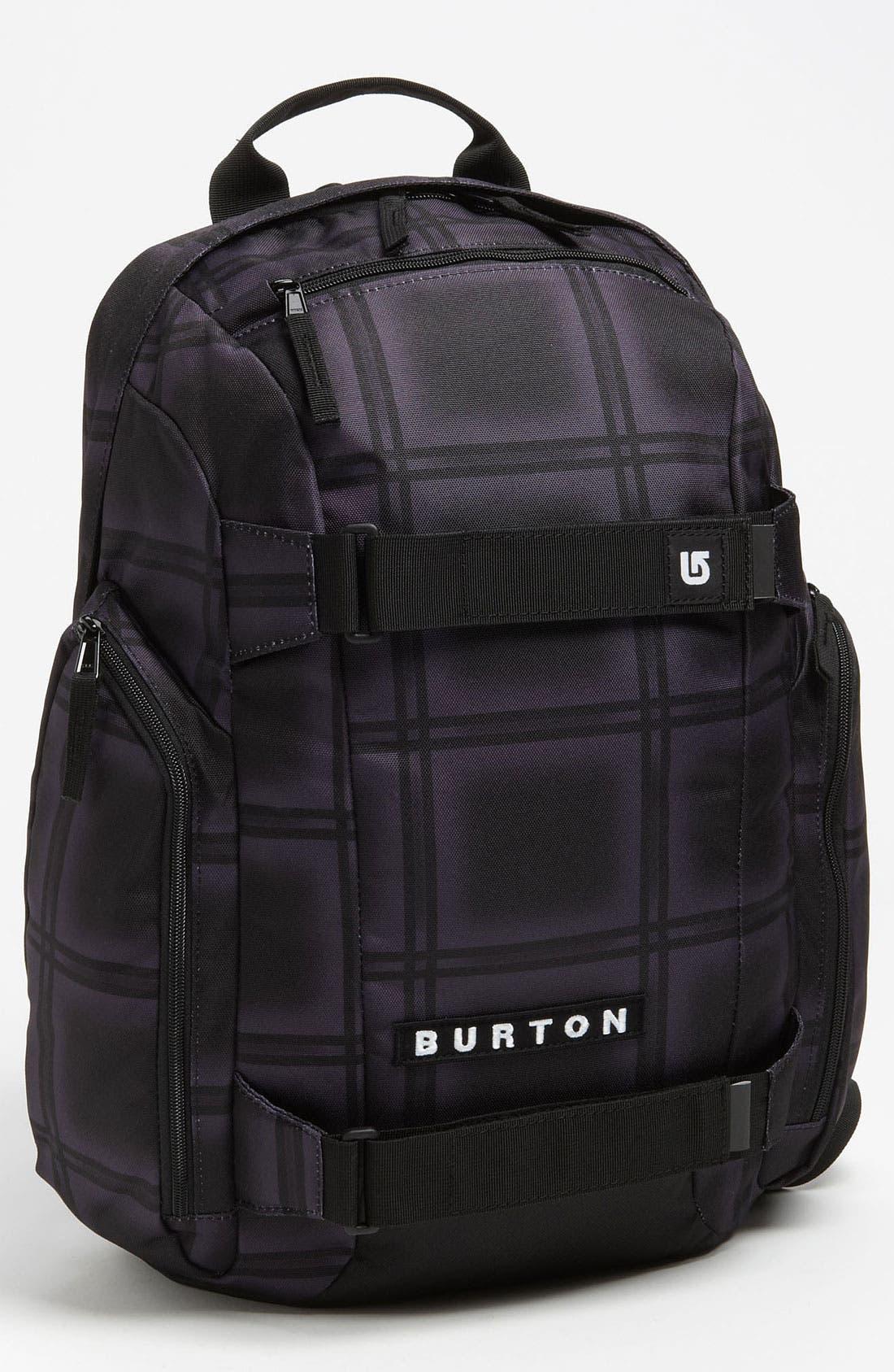 Alternate Image 1 Selected - Burton 'Metalhead' Backpack