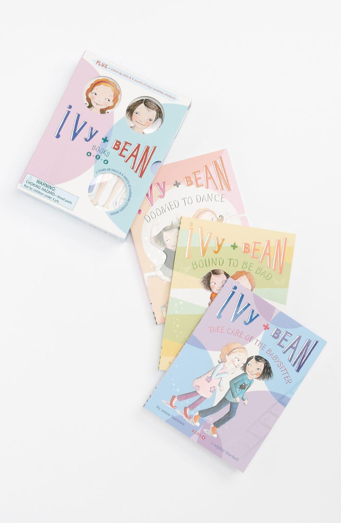 Alternate Image 1 Selected - Annie Barrows & Sophie Blackall 'Ivy + Bean' Book Set
