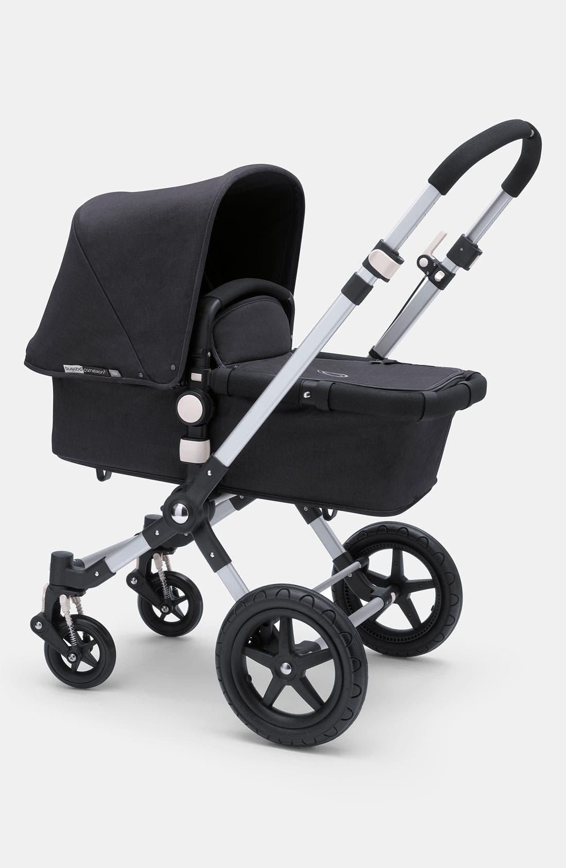 Alternate Image 3  - Bugaboo 'Cameleon³ - Denim 107' Stroller