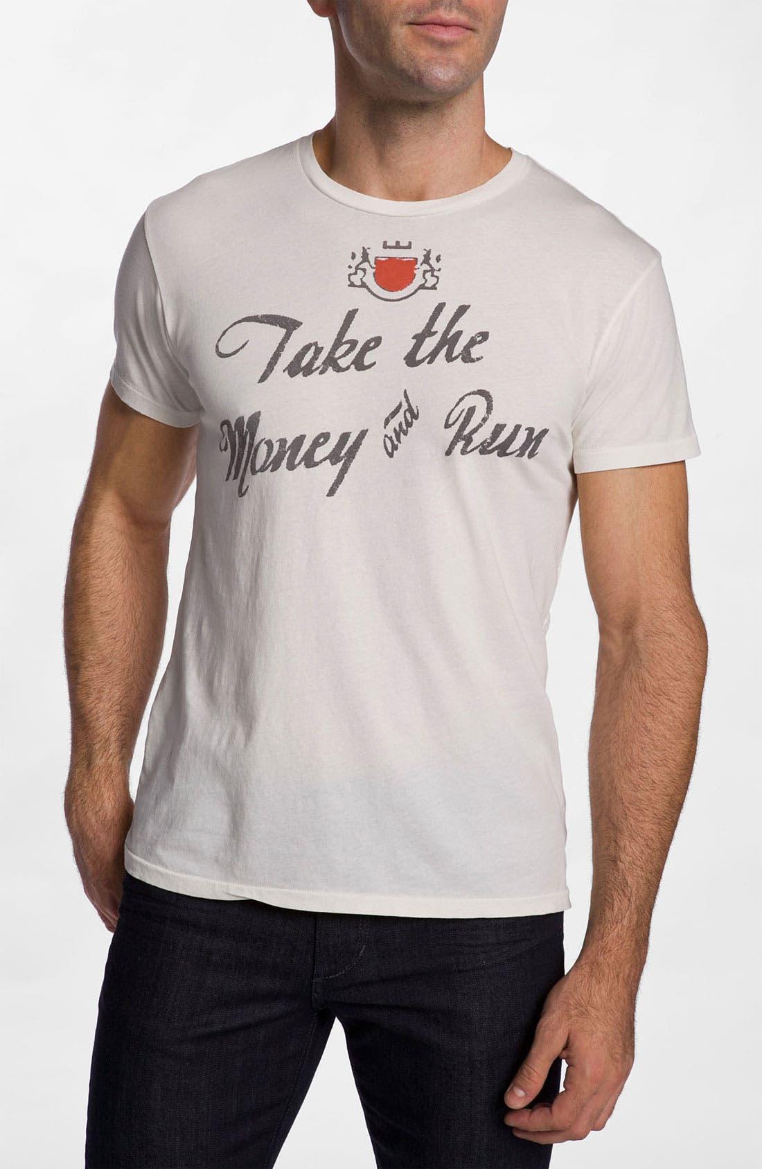 Main Image - Sol Angeles 'Money and Run' T-Shirt