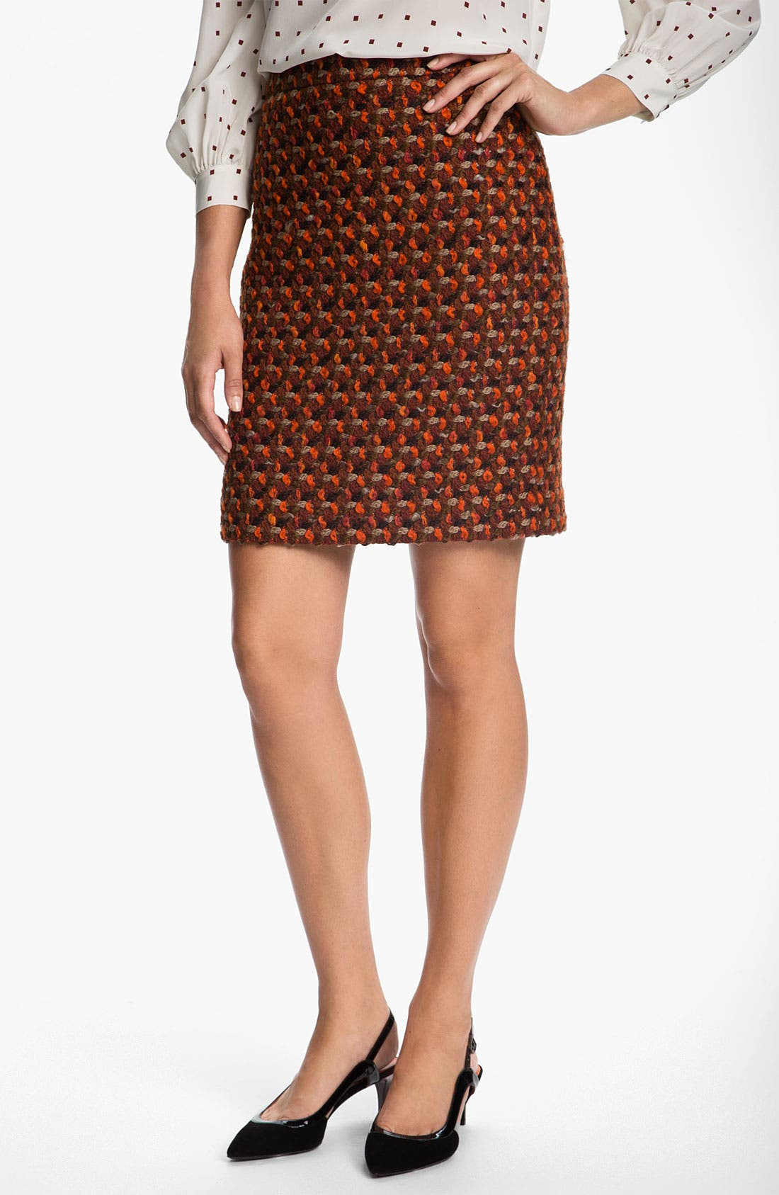 Alternate Image 1 Selected - kate spade new york 'judy' skirt