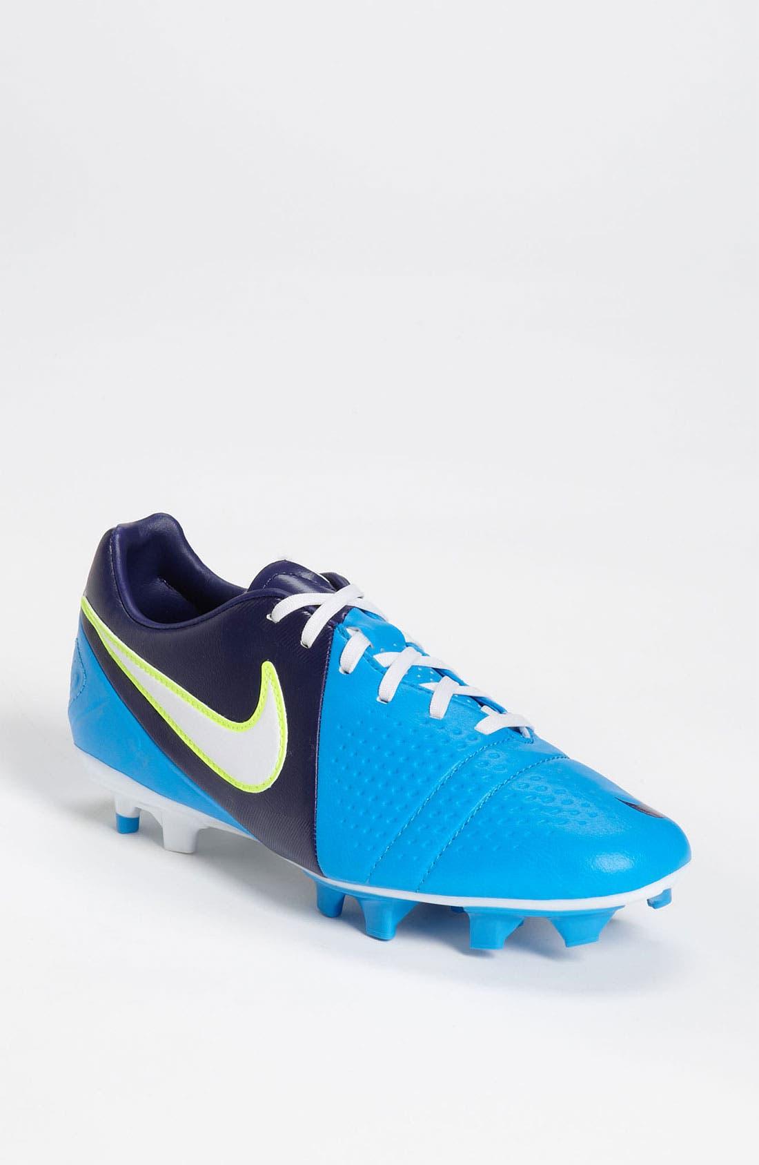 Alternate Image 1 Selected - Nike 'CTR360 Libretto 111' Soccer Shoe (Women)