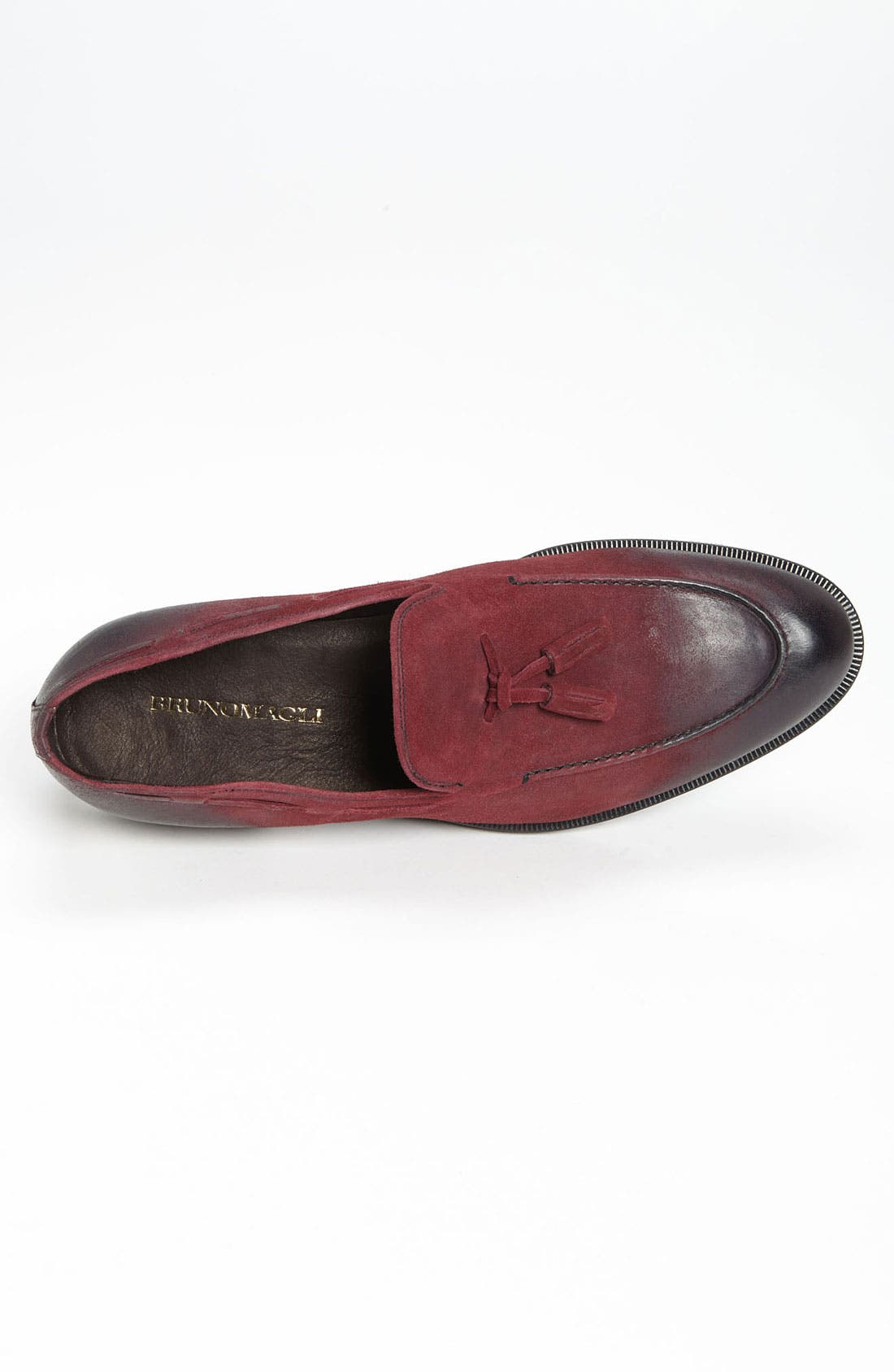Alternate Image 3  - Bruno Magli 'Maggio' Tassel Loafer