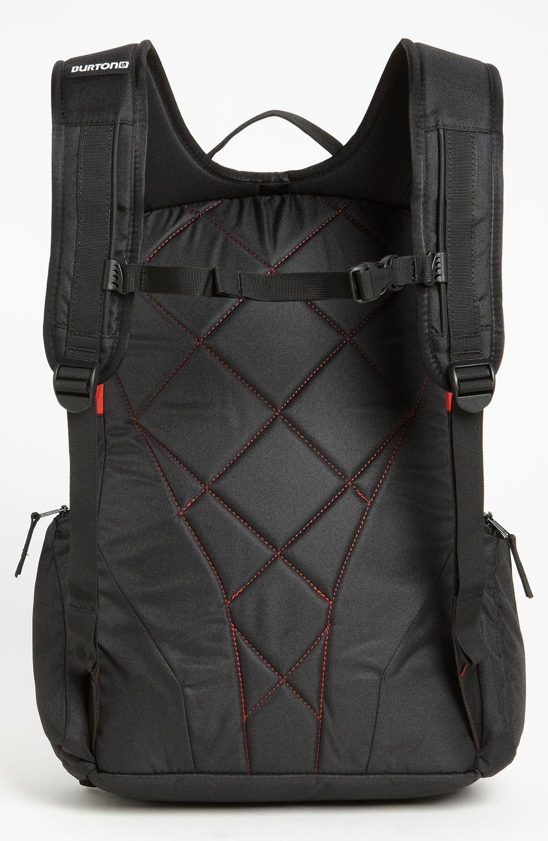 Alternate Image 4  - Burton 'Emphasis' Backpack