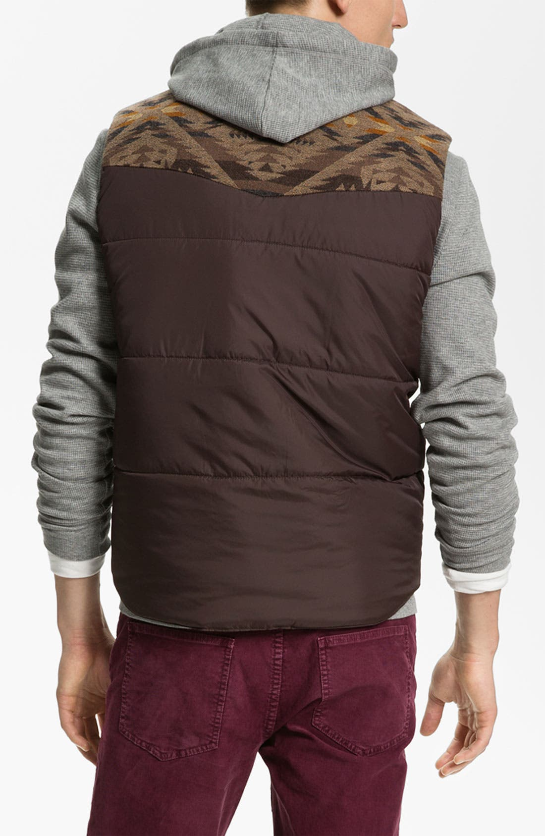 Alternate Image 2  - Pendleton 'Cody' Vest