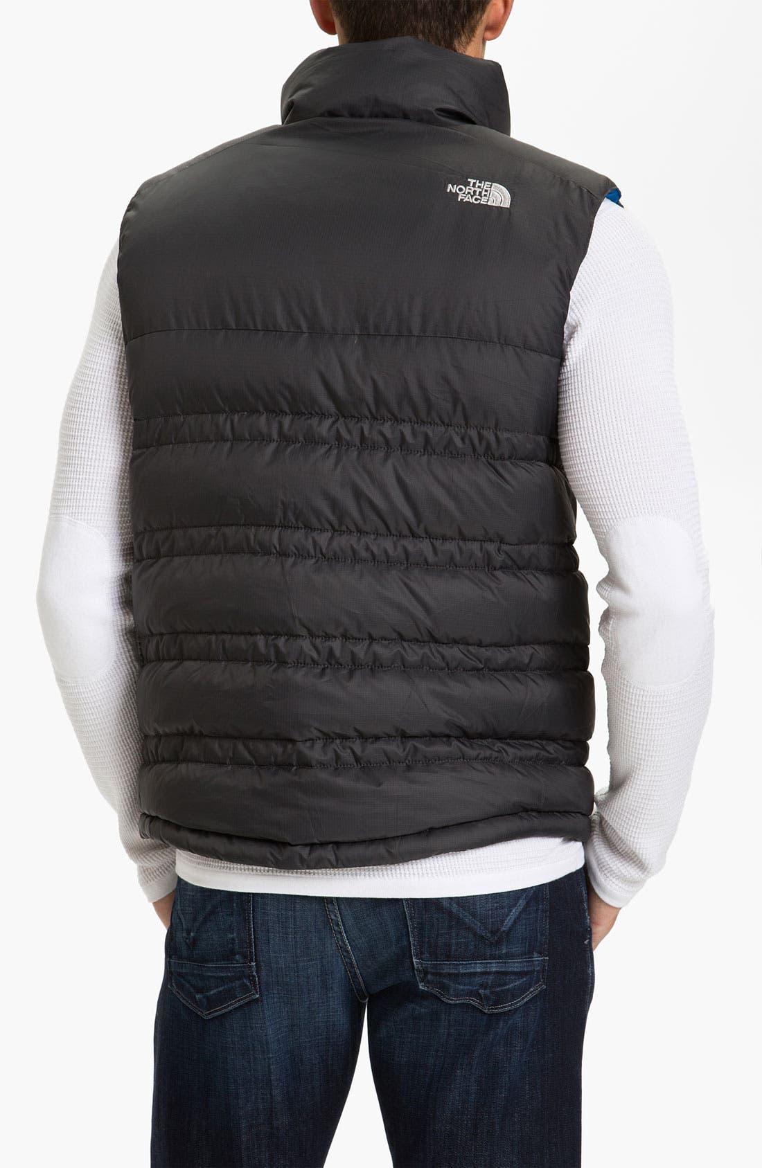 Alternate Image 2  - The North Face 'M Aconcagua' Regular Fit Down Vest