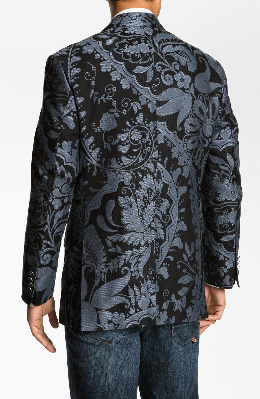 Alternate Image 2  - Robert Graham 'Palisade' Limited Edition Sportcoat
