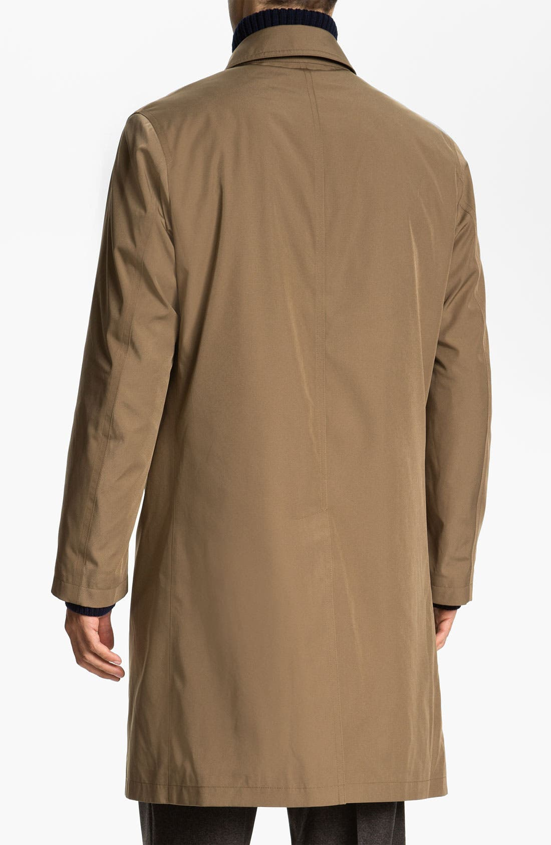 Alternate Image 2  - Sanyo 'City' Top Coat