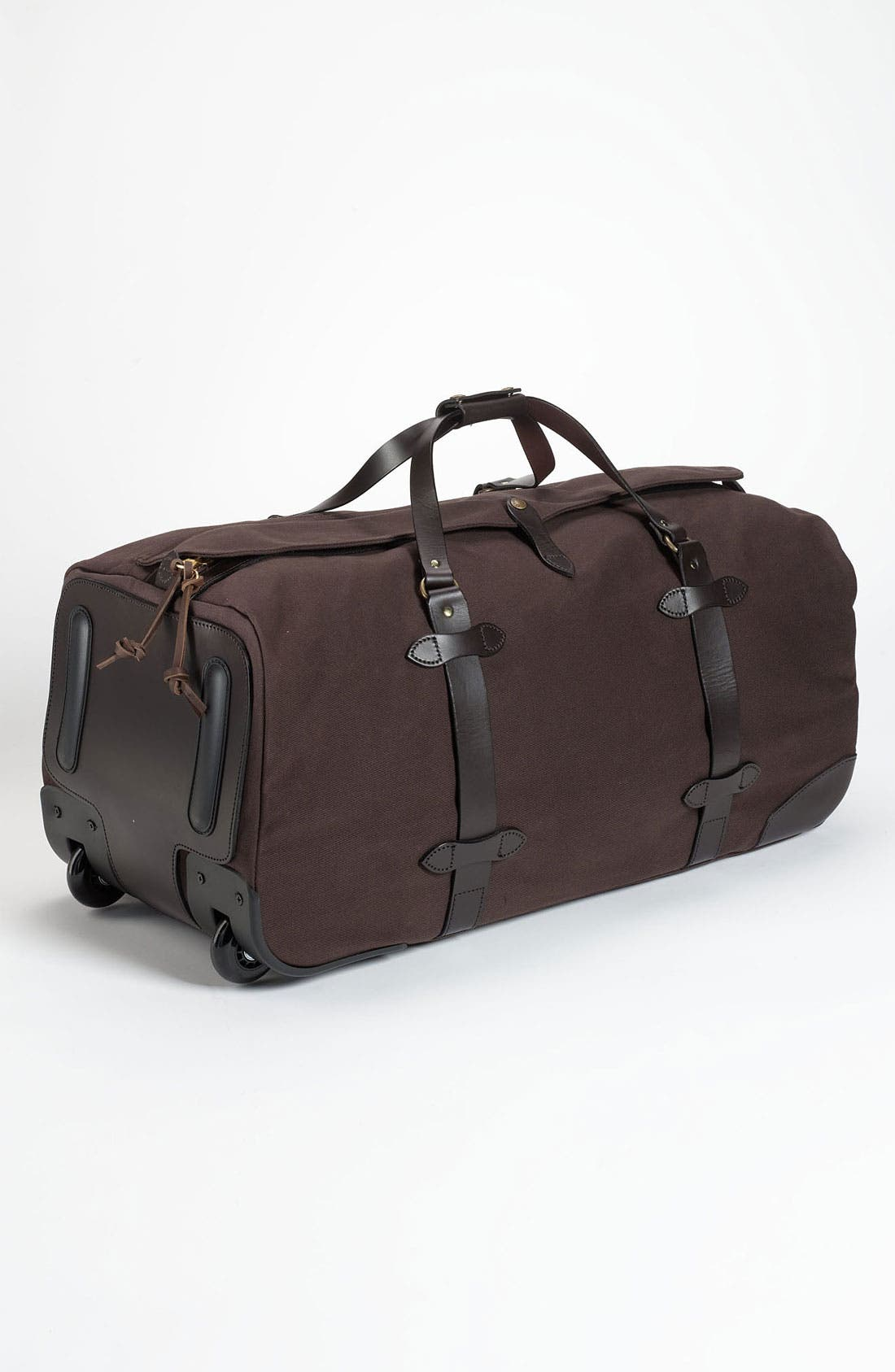 Alternate Image 1 Selected - Filson Large Wheeled Duffel Bag