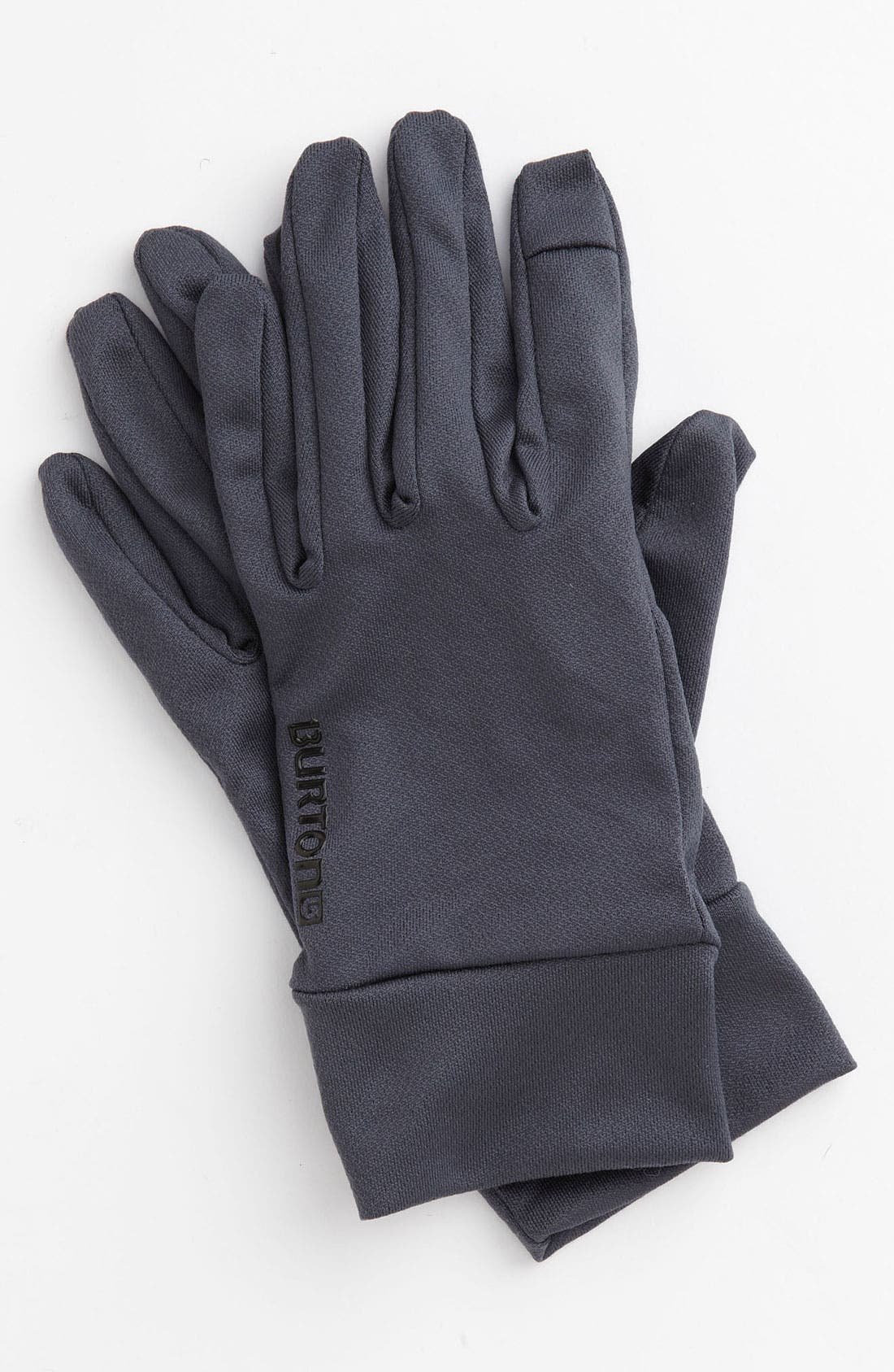 Alternate Image 1 Selected - Burton Touch Screen Liner Gloves
