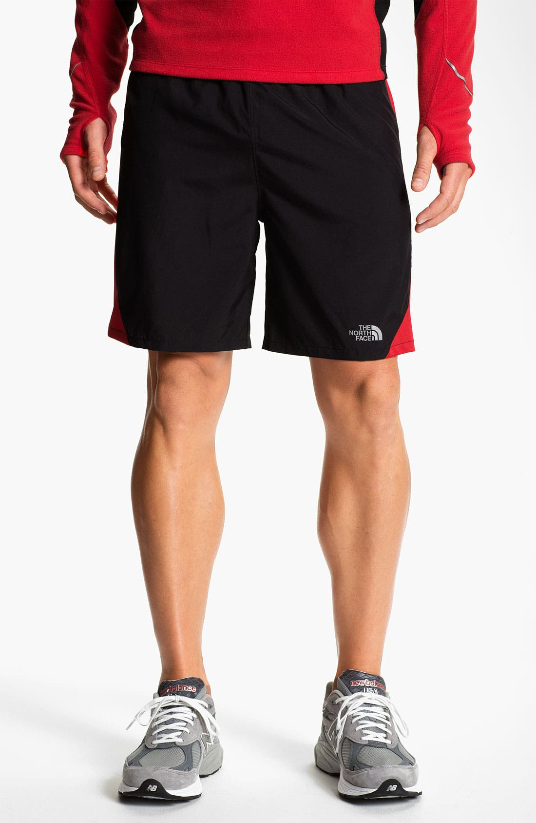 Alternate Image 1 Selected - The North Face 'GTD Flight Series ' Running Shorts
