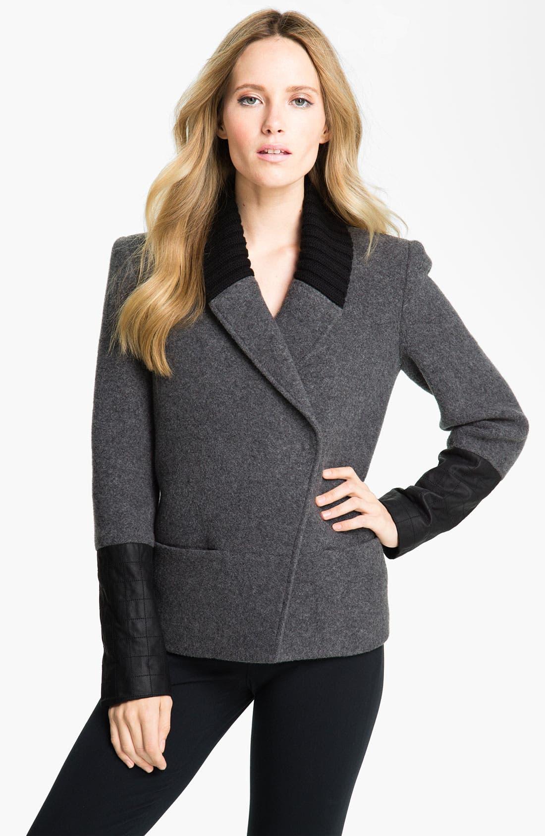 Main Image - Theory 'Ponette - Amazing' Jacket
