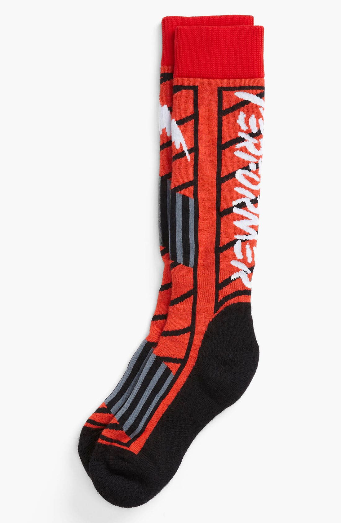 Alternate Image 1 Selected - Burton 'Party' Socks