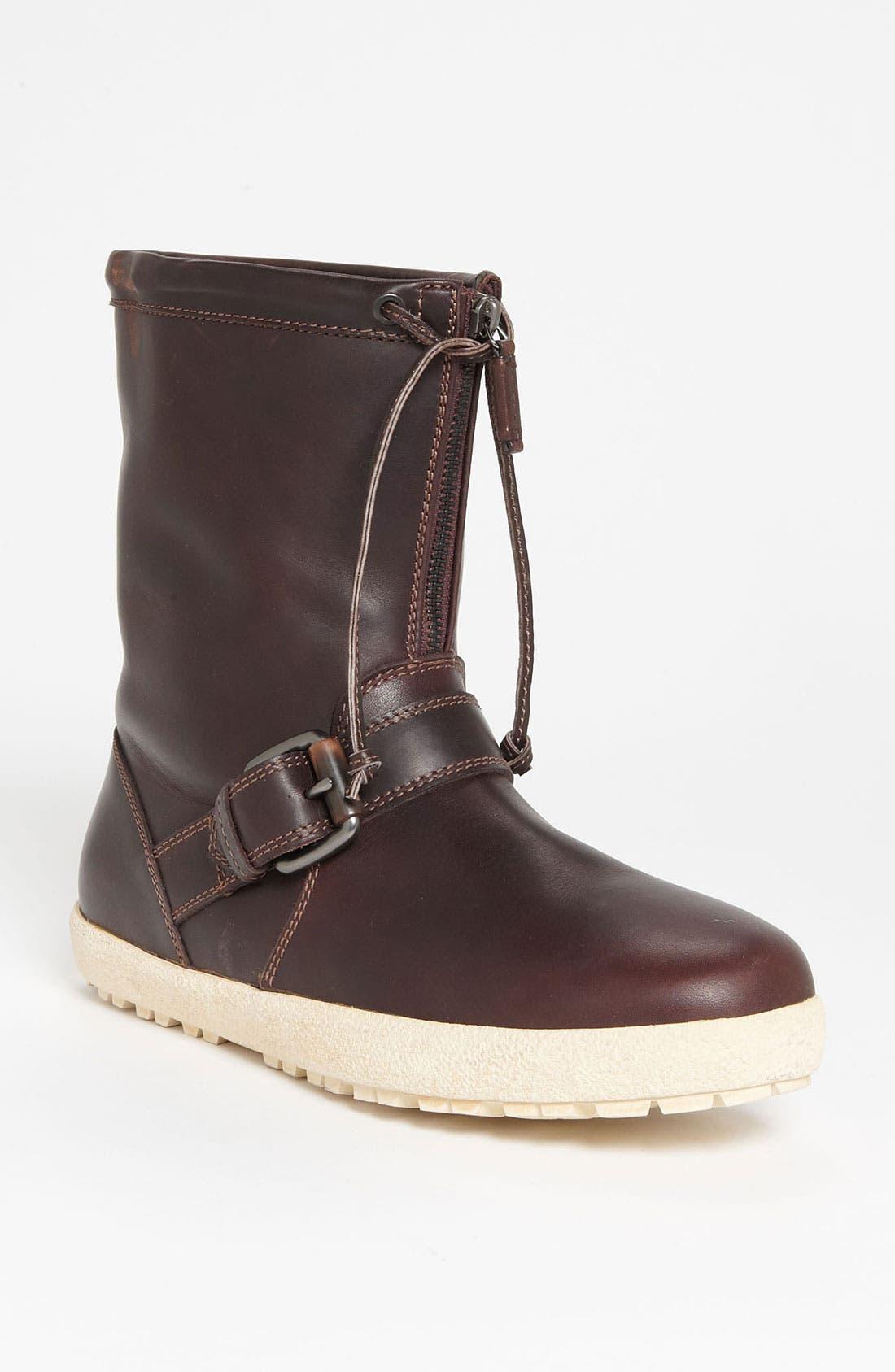 Main Image - Moncler 'Cap Ferrat' Buckle Boot