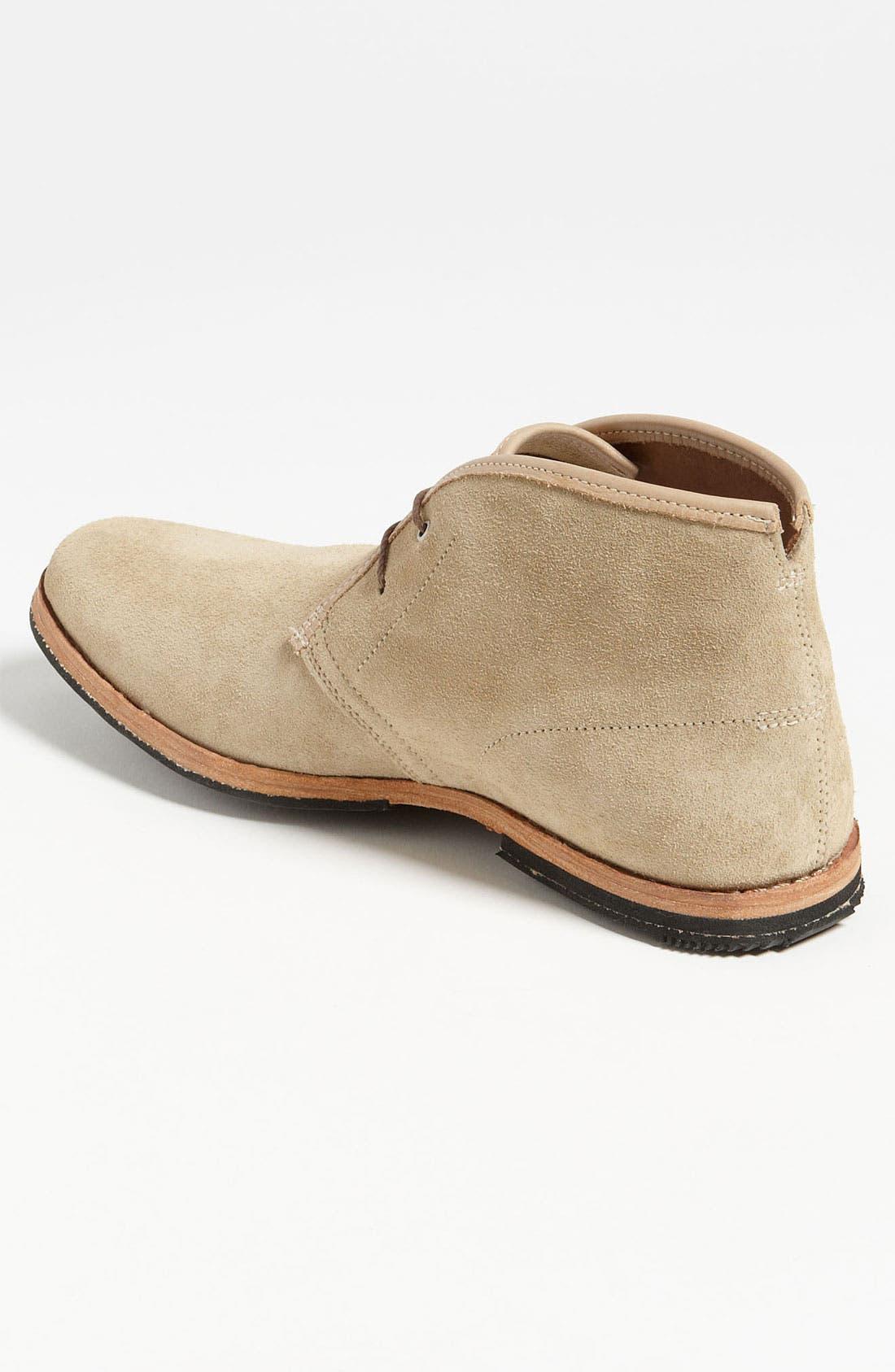 Alternate Image 2  - Timberland Boot Company 'Wodehouse' Chukka Boot
