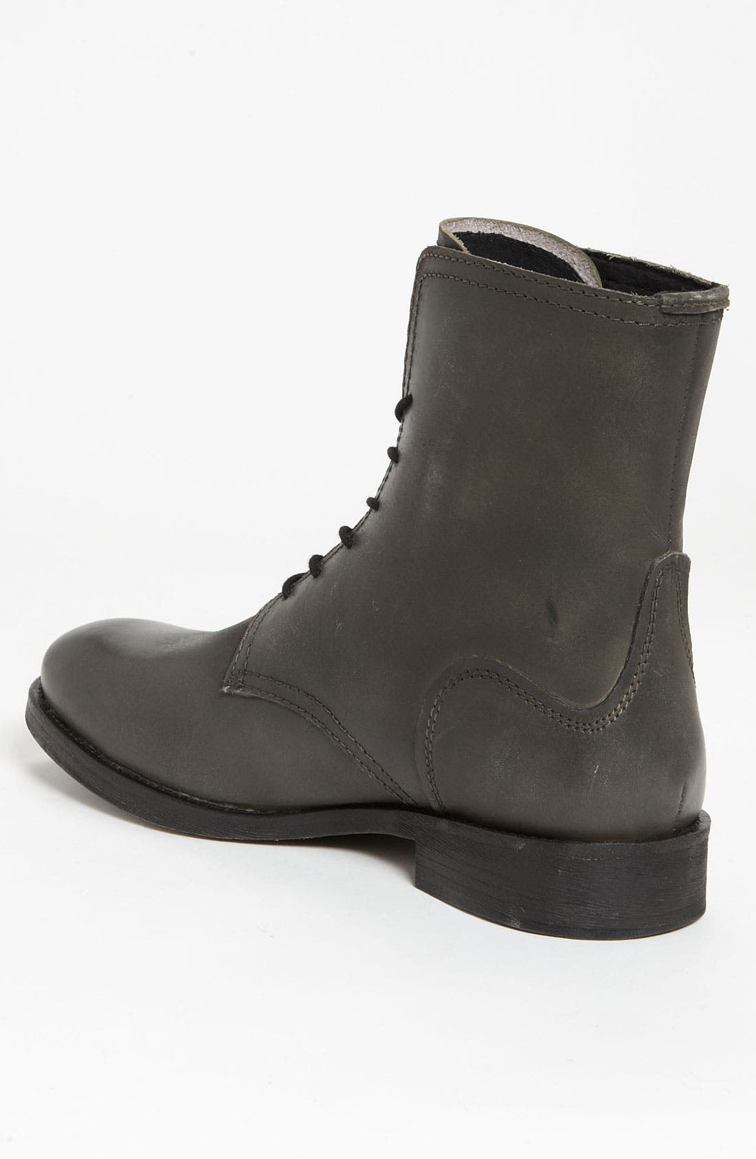 Alternate Image 2  - DIESEL® 'Norman' Plain Toe Boot