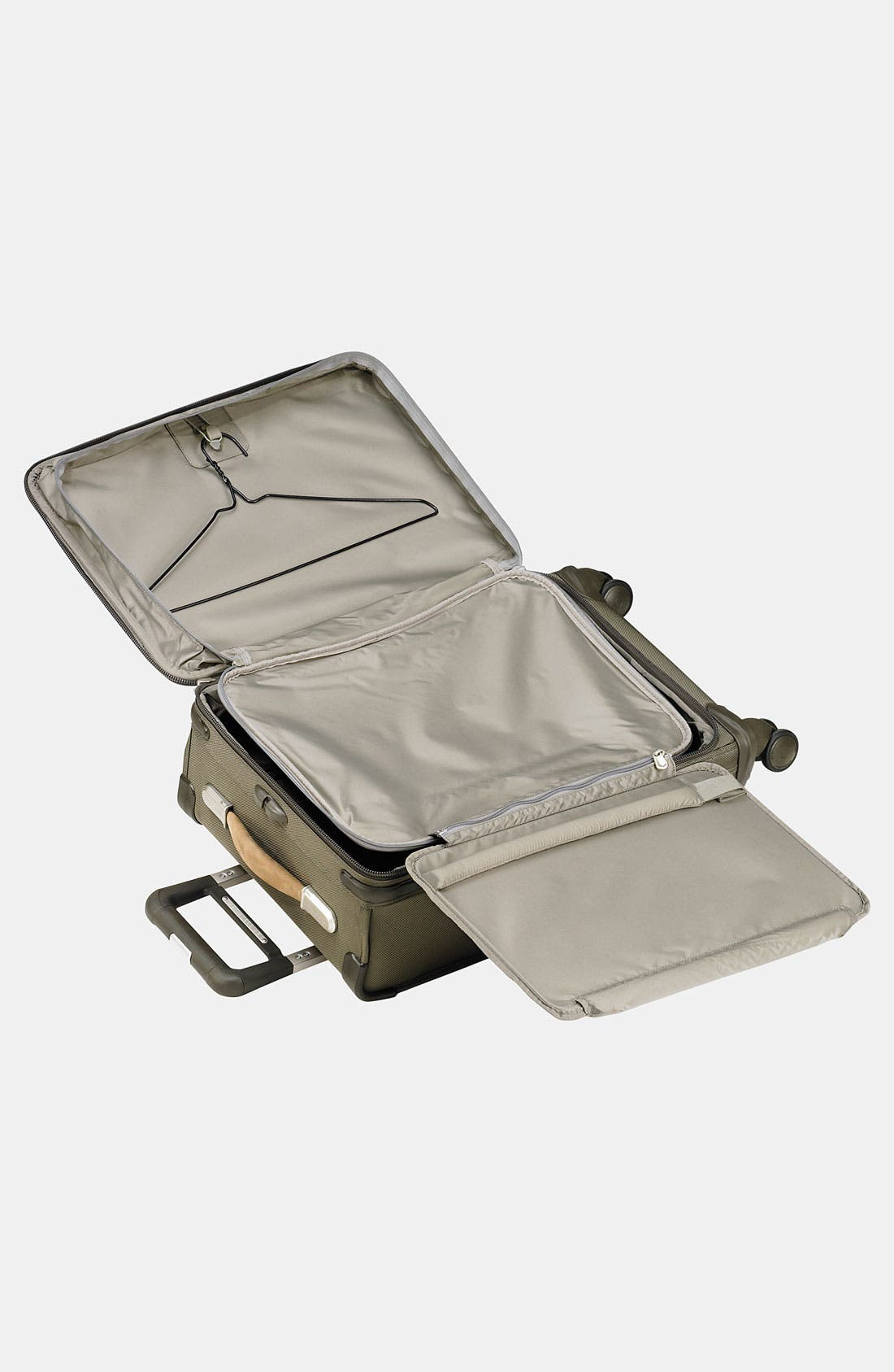 Alternate Image 4  - Briggs & Riley 'Baseline' Domestic Spinner Carry-On (22 Inch)