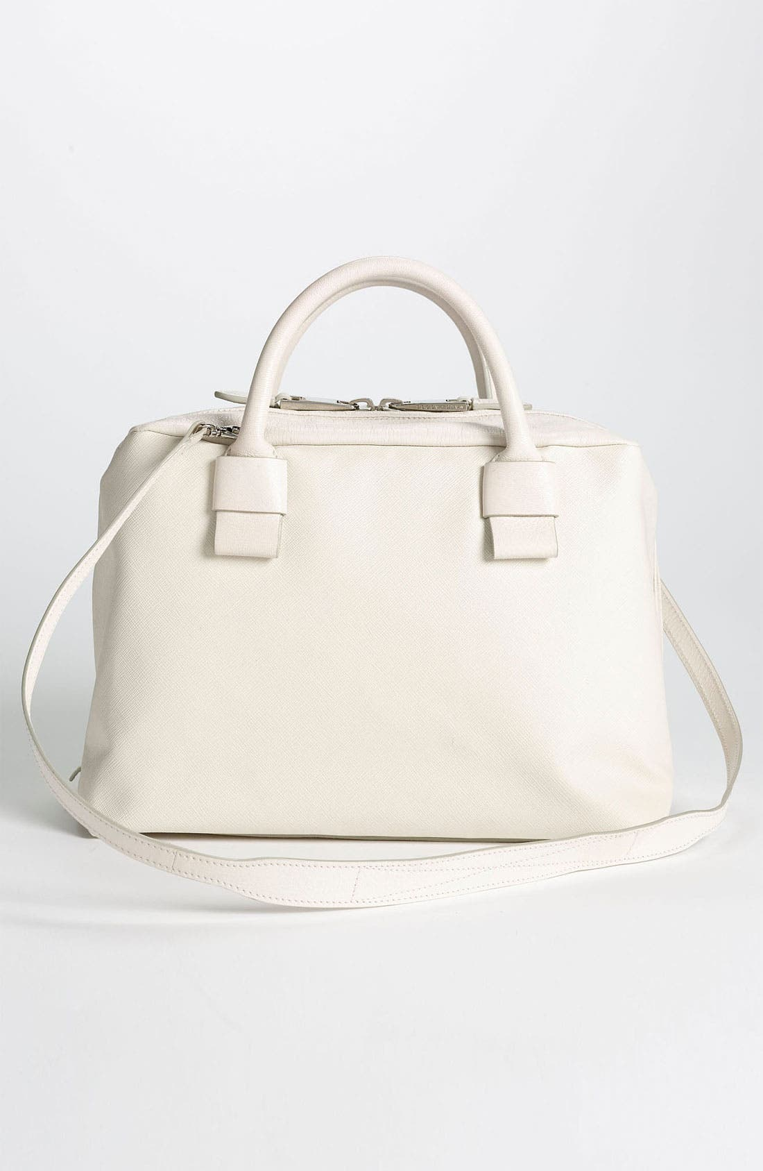 Alternate Image 4  - MARC JACOBS 'Small Antonia' Leather Satchel