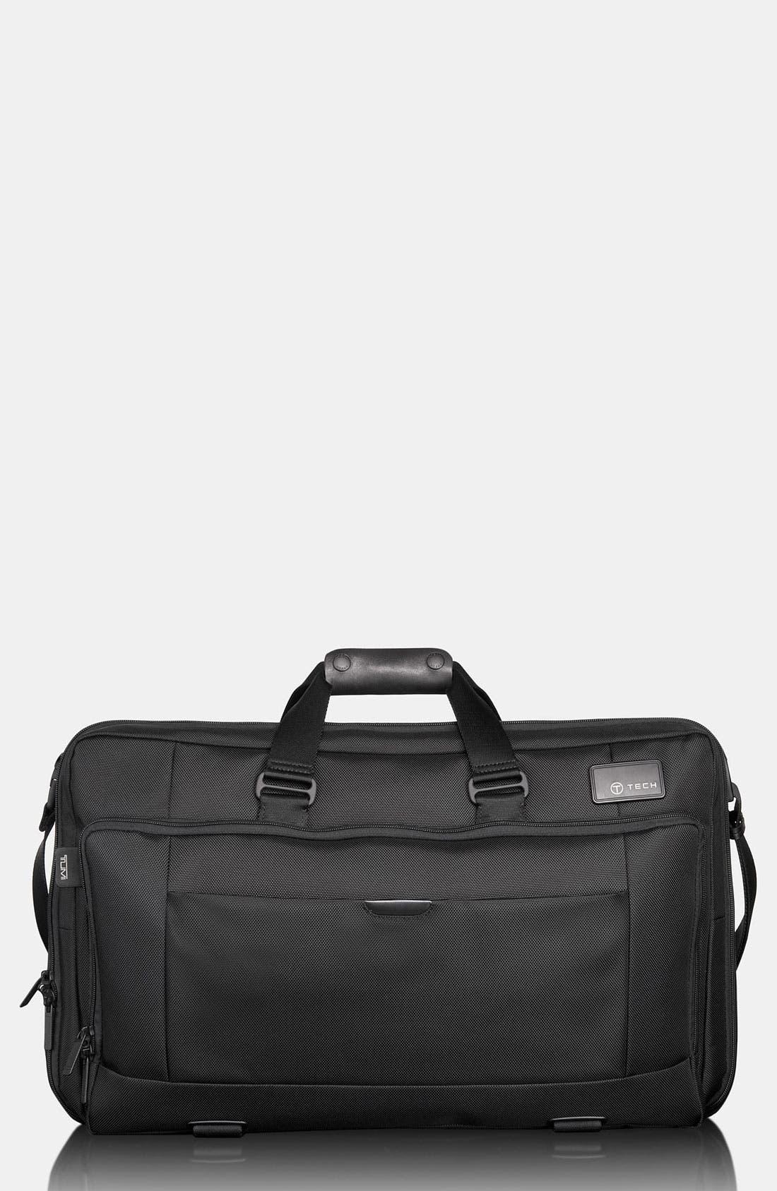 Alternate Image 1 Selected - Tumi 'T-Tech Network' Trifold Garment Bag