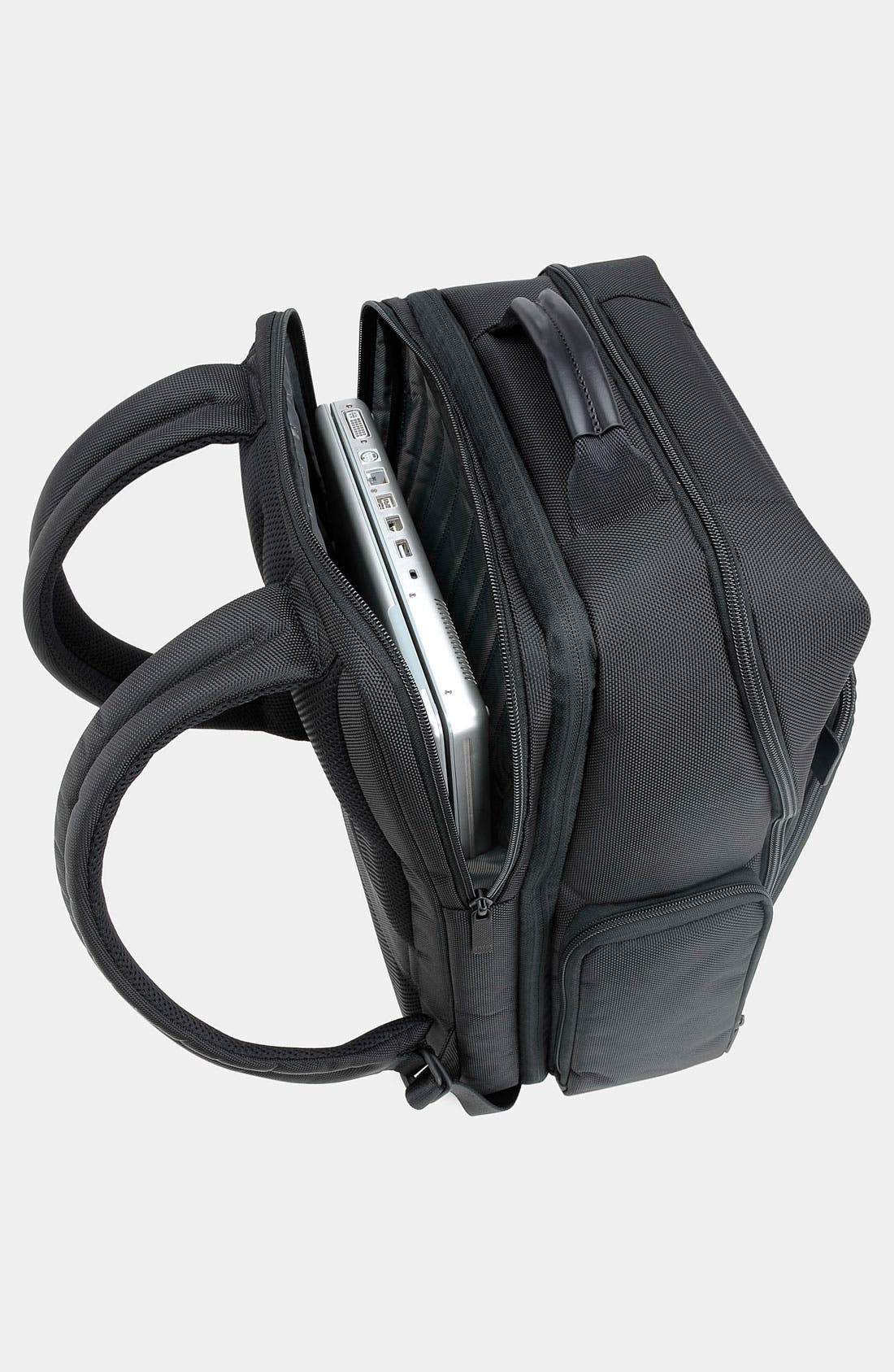Alternate Image 3  - Tumi 'T-Tech T-Pass™ - Network' Backpack