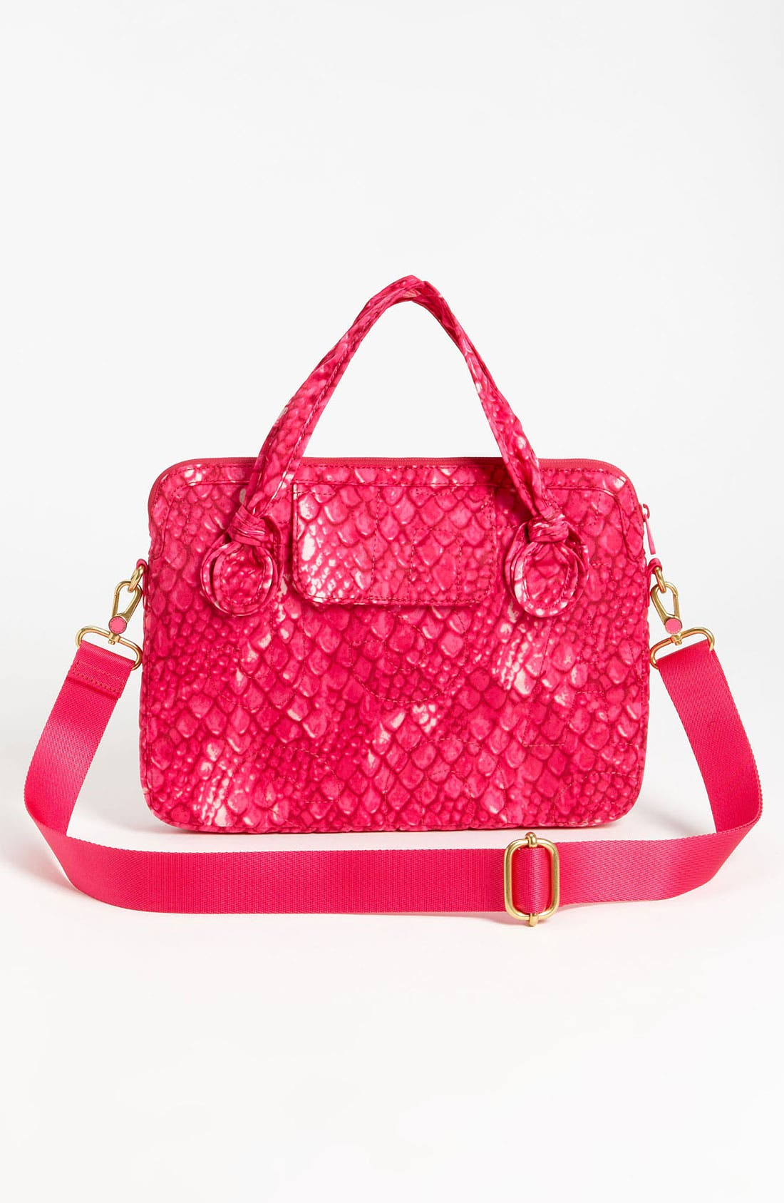 Alternate Image 4  - MARC BY MARC JACOBS 'Pretty Nylon - Computer Commuter' Bag (13 Inch)