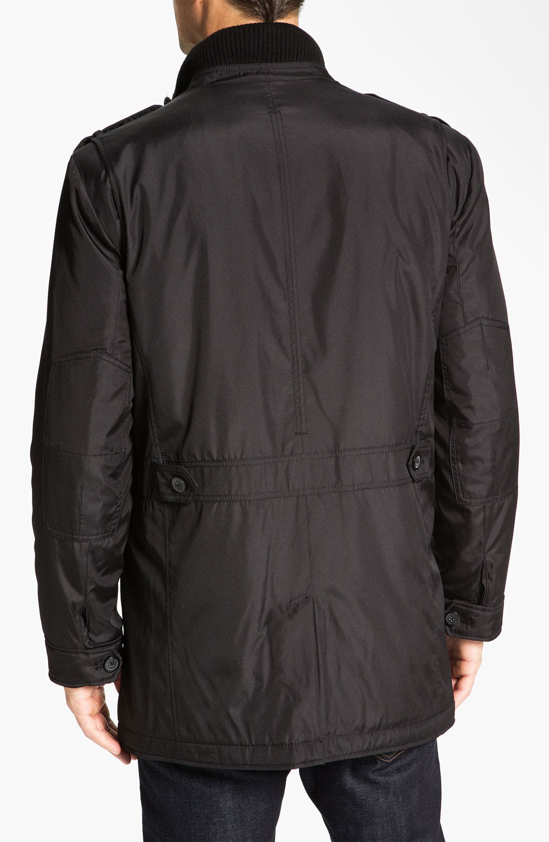 Alternate Image 2  - Marc New York by Andrew Marc 'Barclay' Jacket