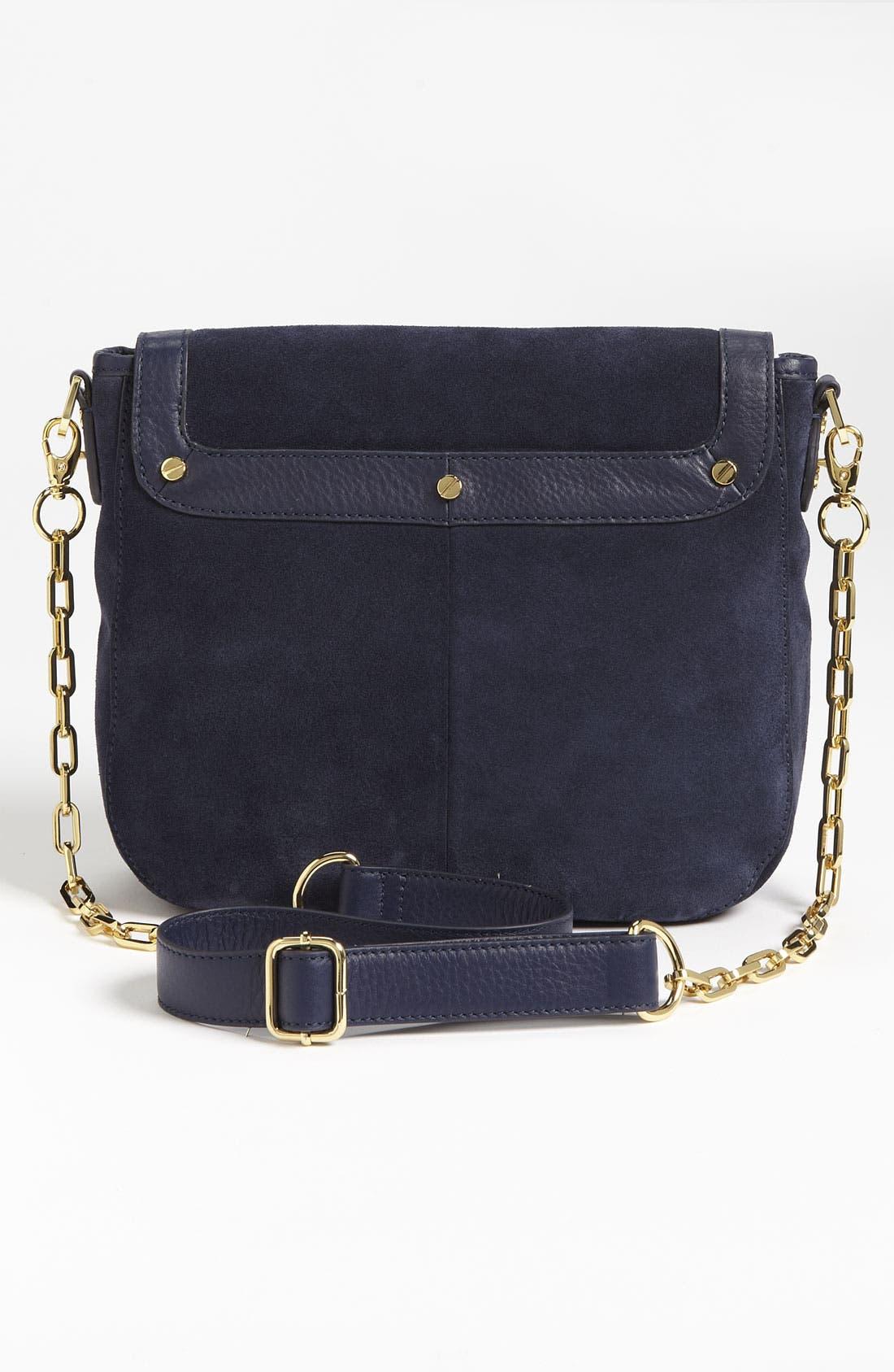 Alternate Image 4  - Tory Burch 'Amanda' Crossbody Bag