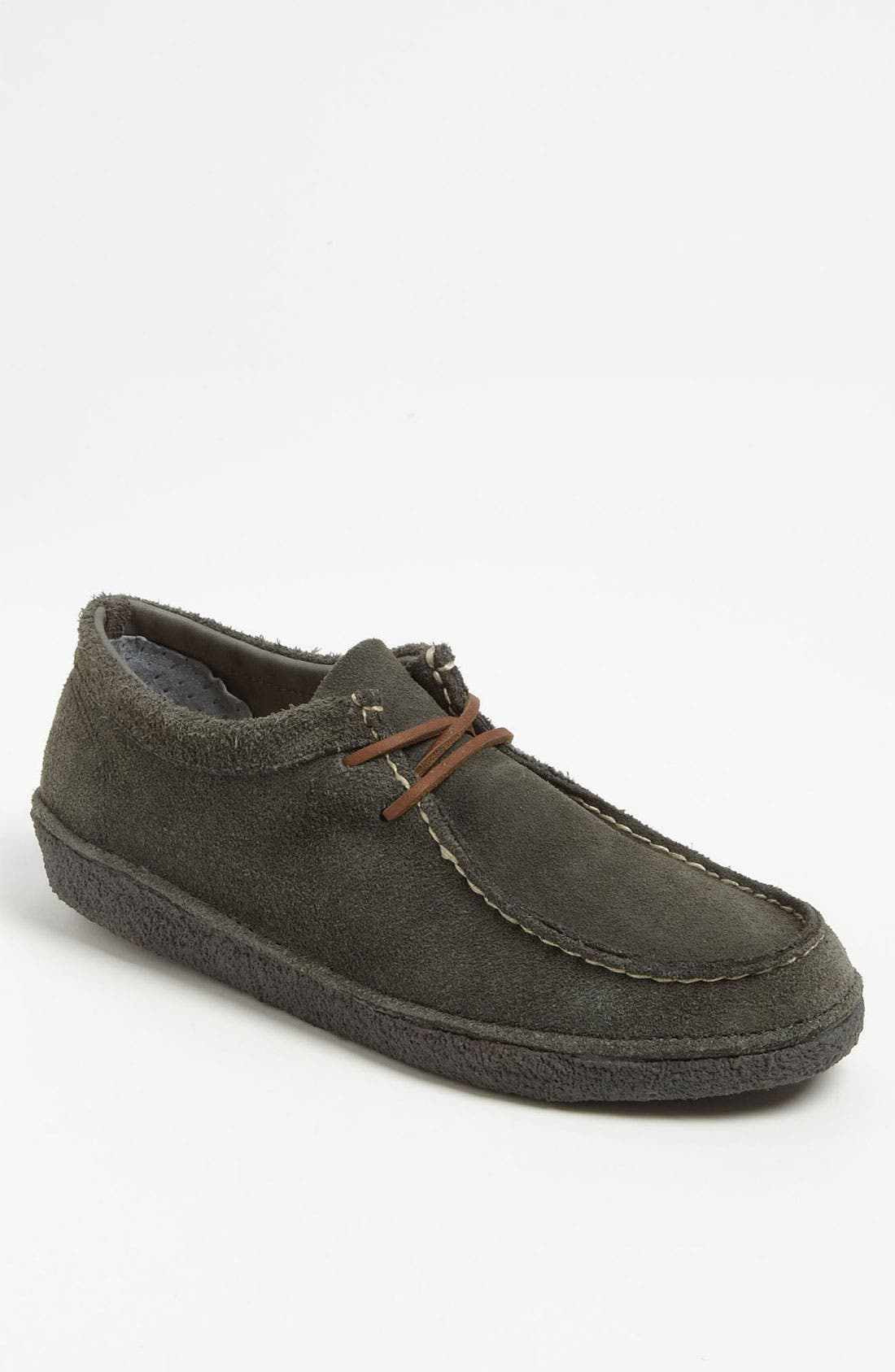Alternate Image 1 Selected - SeaVees '2-Eye Oxford' Moccasin