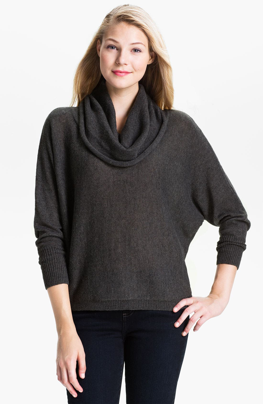 Alternate Image 1 Selected - Ever So Dolman Sleeve Sweater