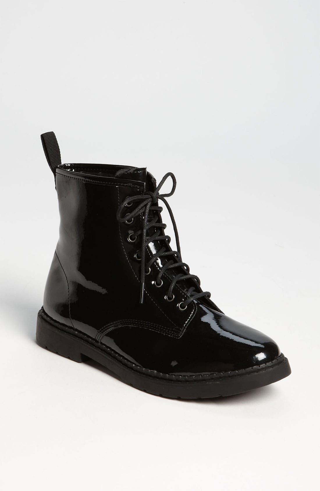 Main Image - Topshop 'Macho' Boot