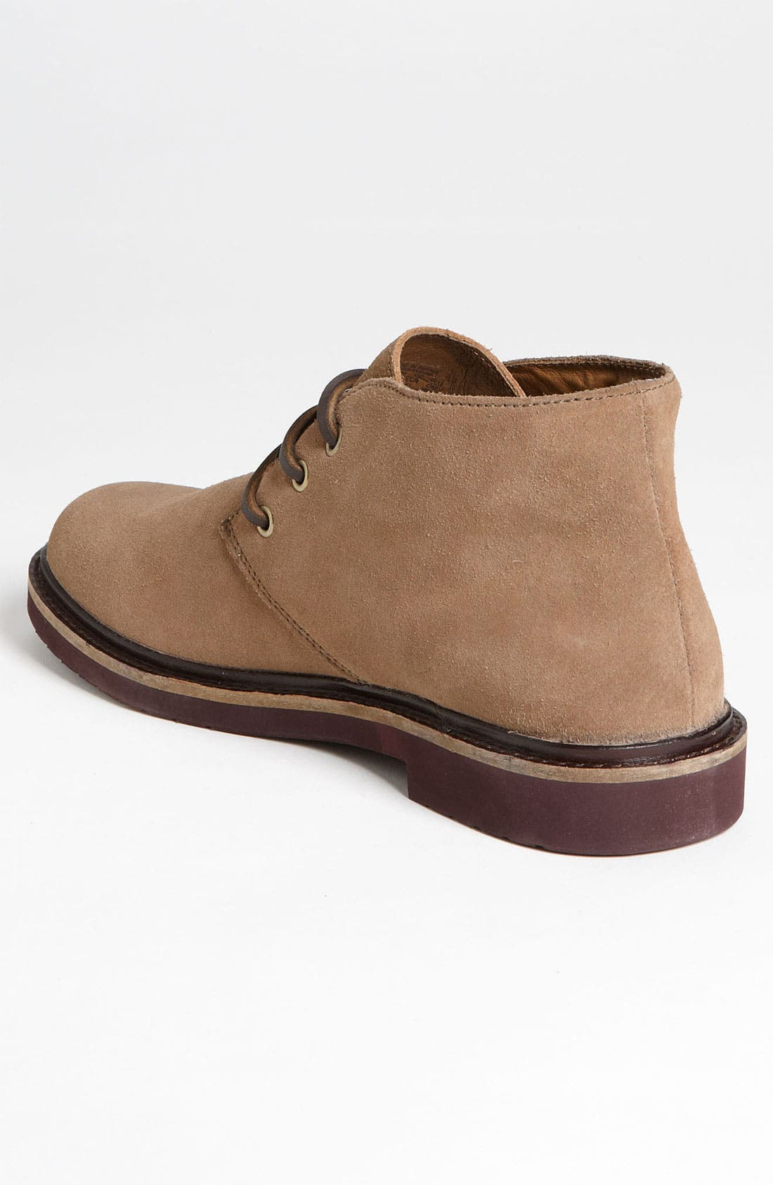 Alternate Image 2  - Fossil 'Winston' Chukka Boot