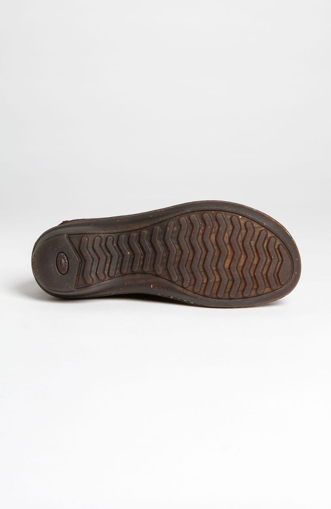 Alternate Image 4  - UGG® Australia 'Haywell' Boot (Women)
