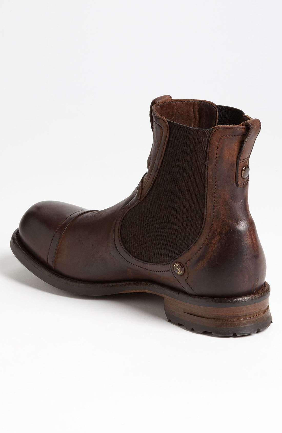 Alternate Image 2  - UGG® Collection 'Amone' Chelsea Boot (Men)