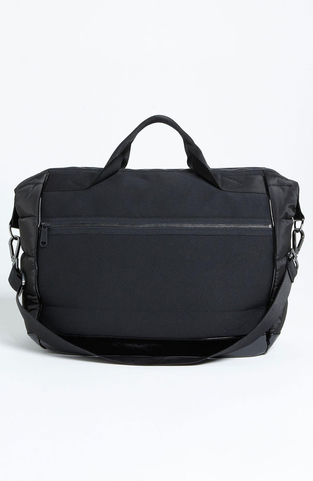 Alternate Image 4  - adidas by Stella McCartney 'Fashion' Duffel Bag