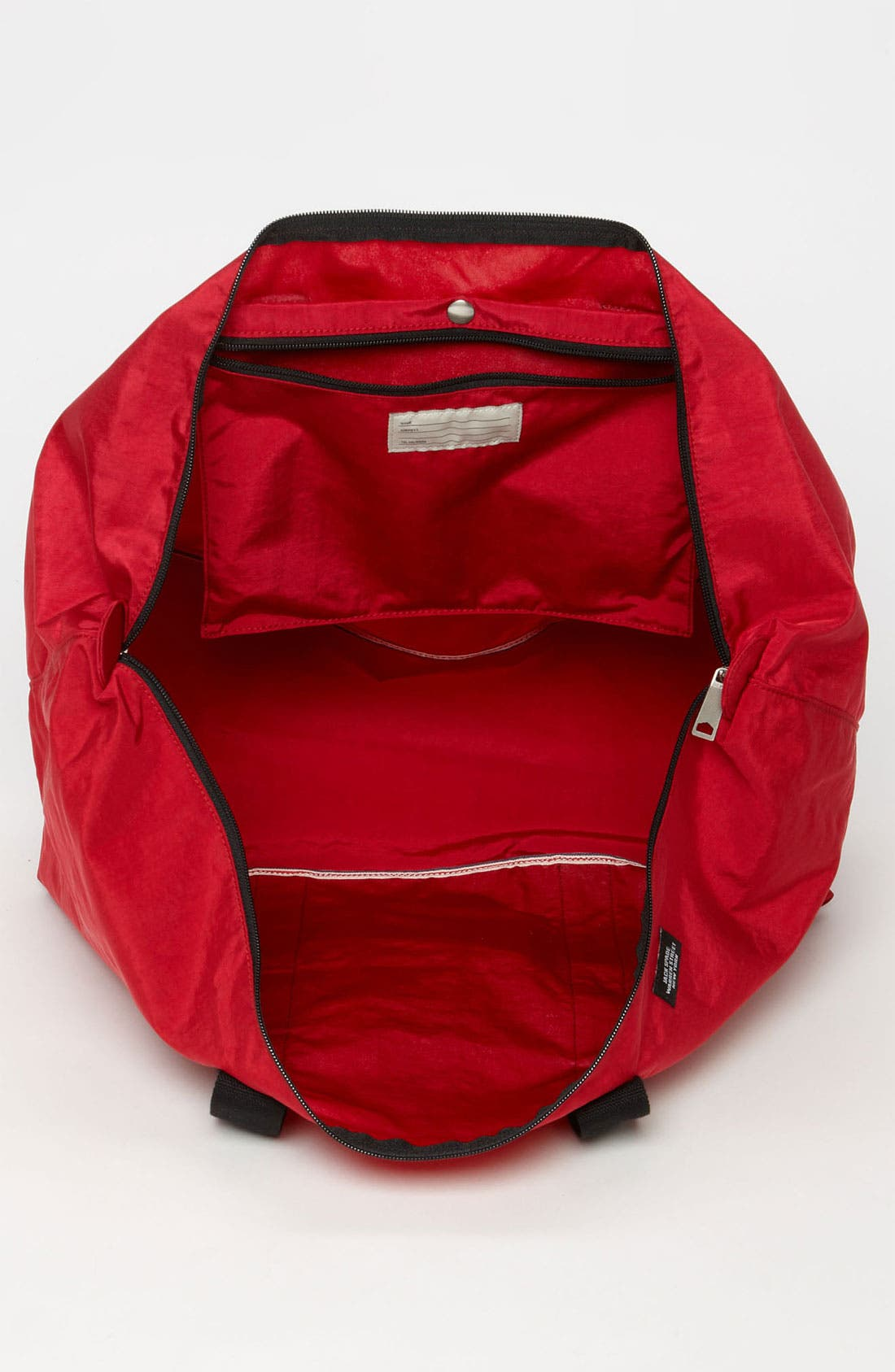 Alternate Image 3  - Jack Spade Packable Duffel Bag